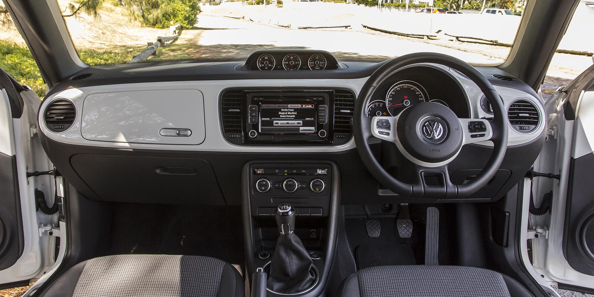 2015 Volkswagen Beetle Review R Line Caradvice