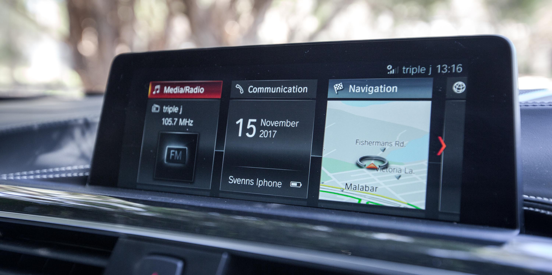 2018 BMW 440i Gran Coupe v Audi S5 Sportback   CarAdvice