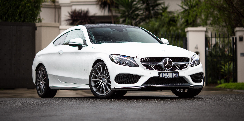 2016 Mercedes-Benz C300 Coupe review: Long-term report four