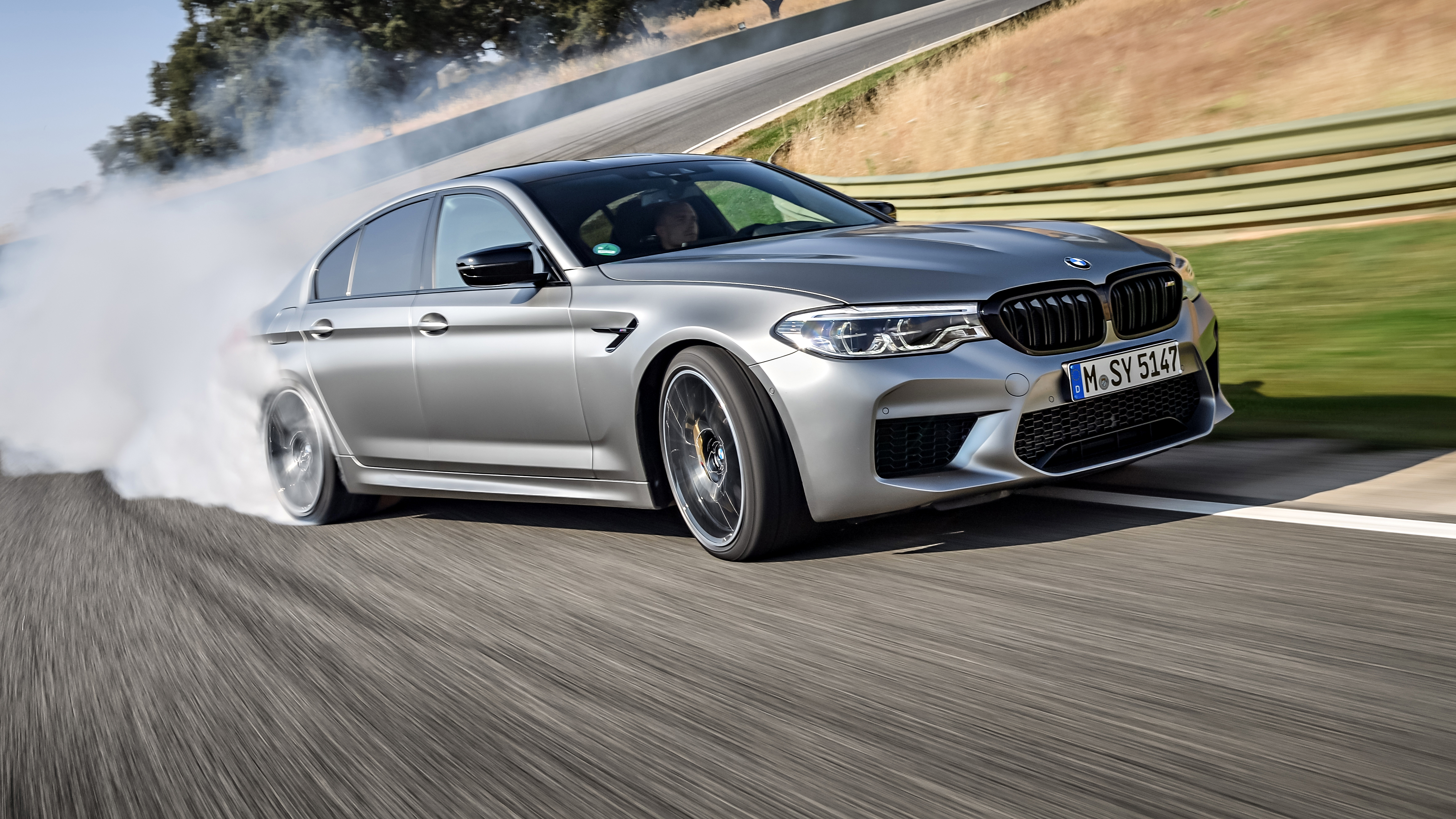 2019 Bmw M5 Competition Review Caradvice