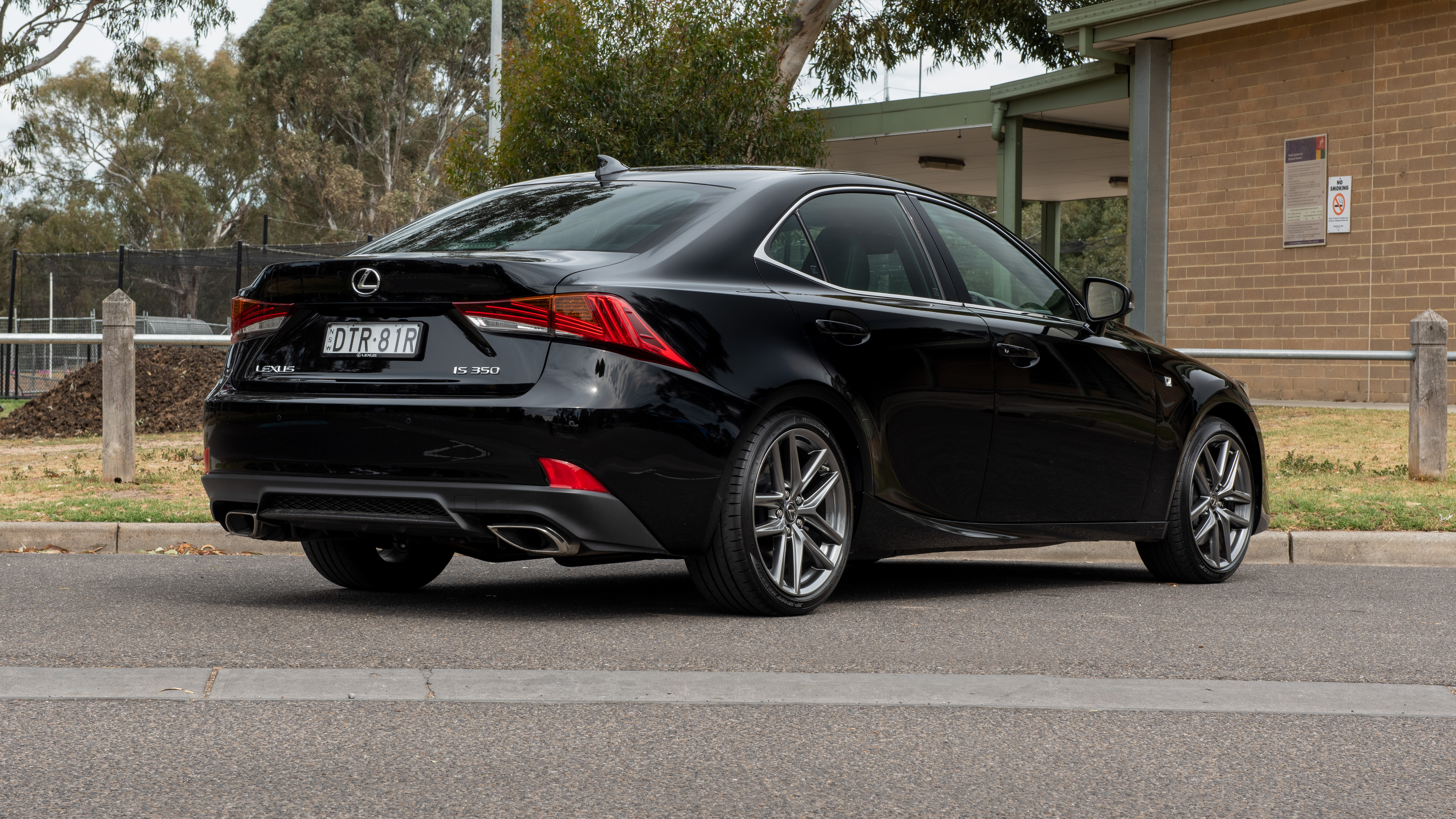 2018 Lexus IS350 F Sport review   CarAdvice