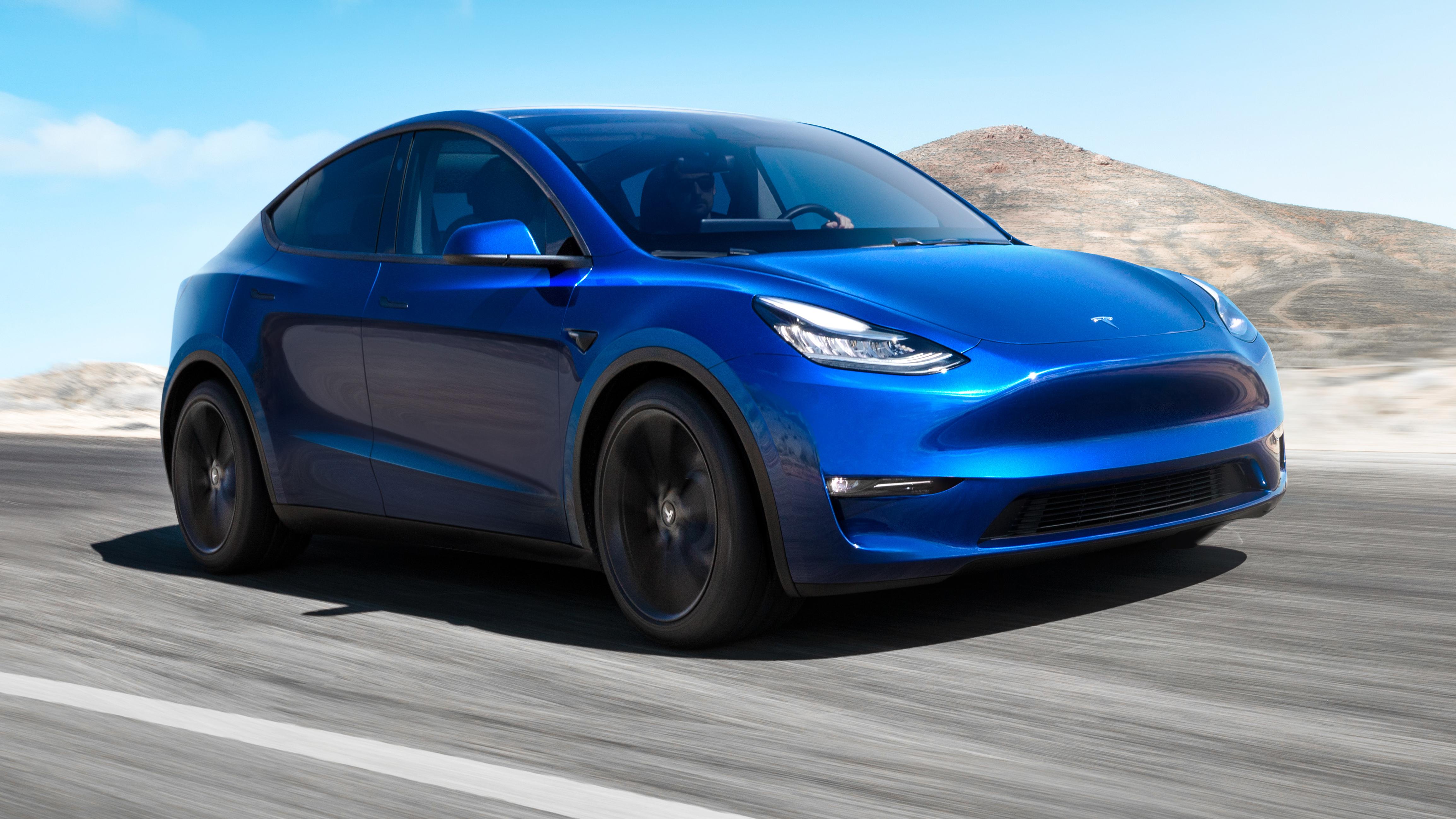 Tesla Model S Price Australia 2020