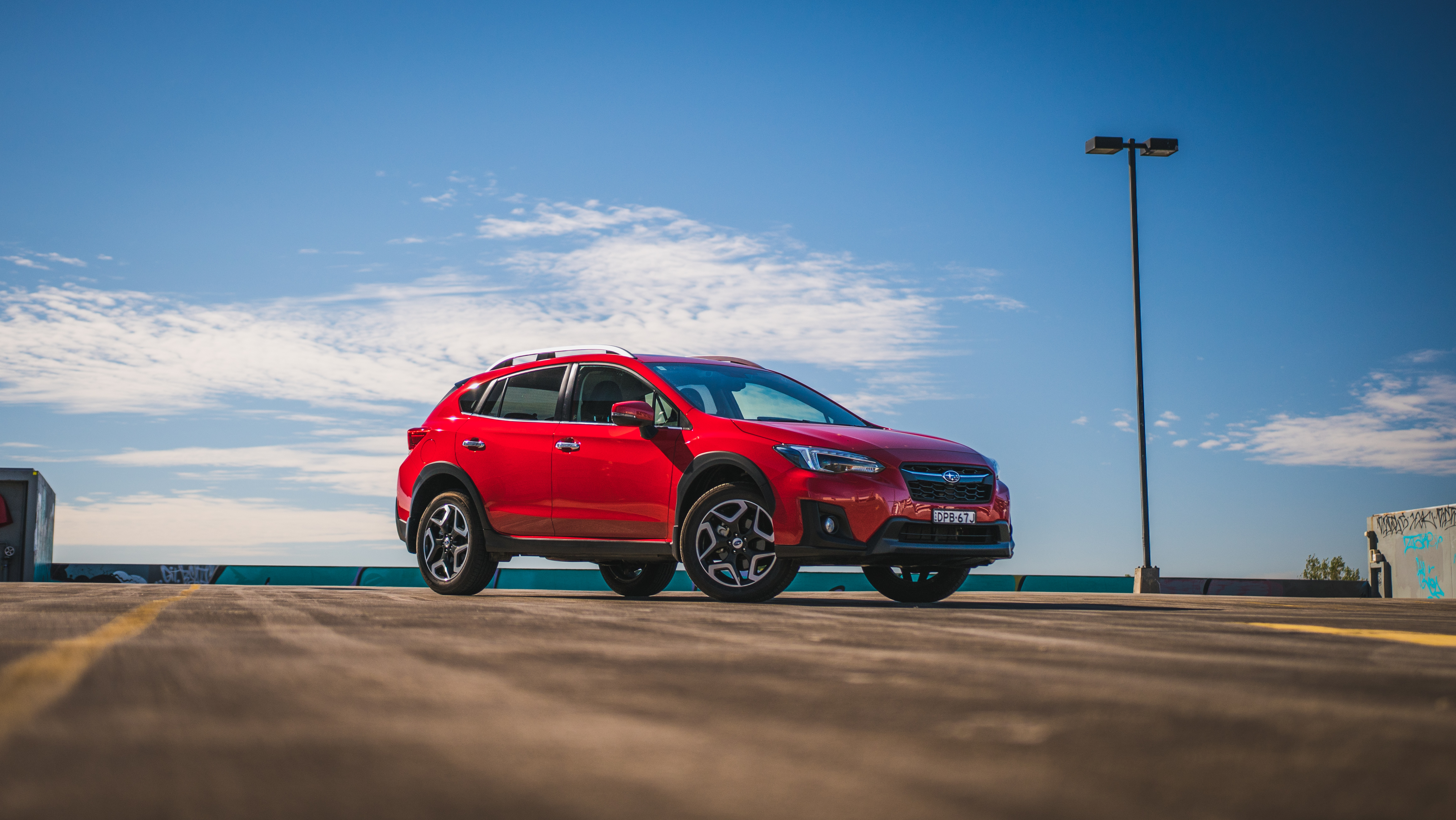 2018 Subaru XV 2 0i-S review   CarAdvice