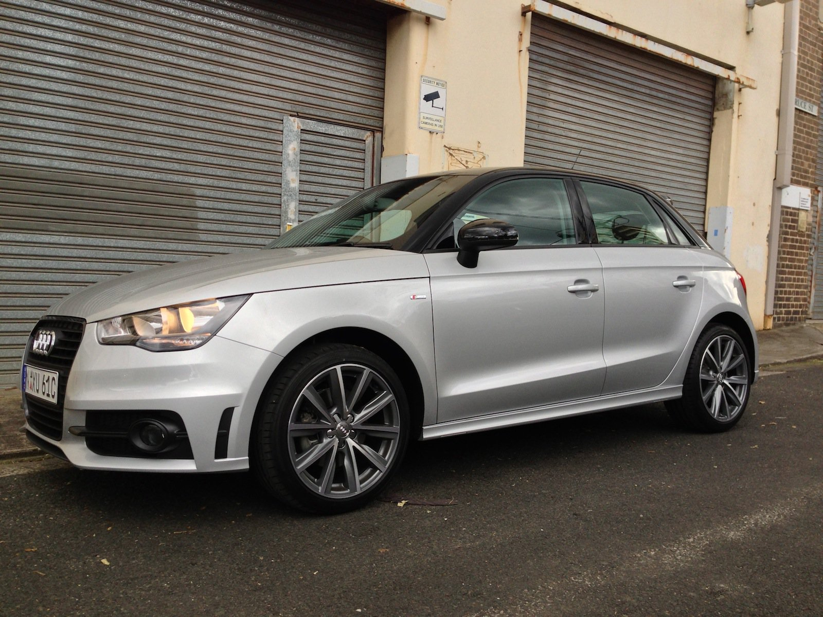 Audi A1 Competition Pack Review Caradvice