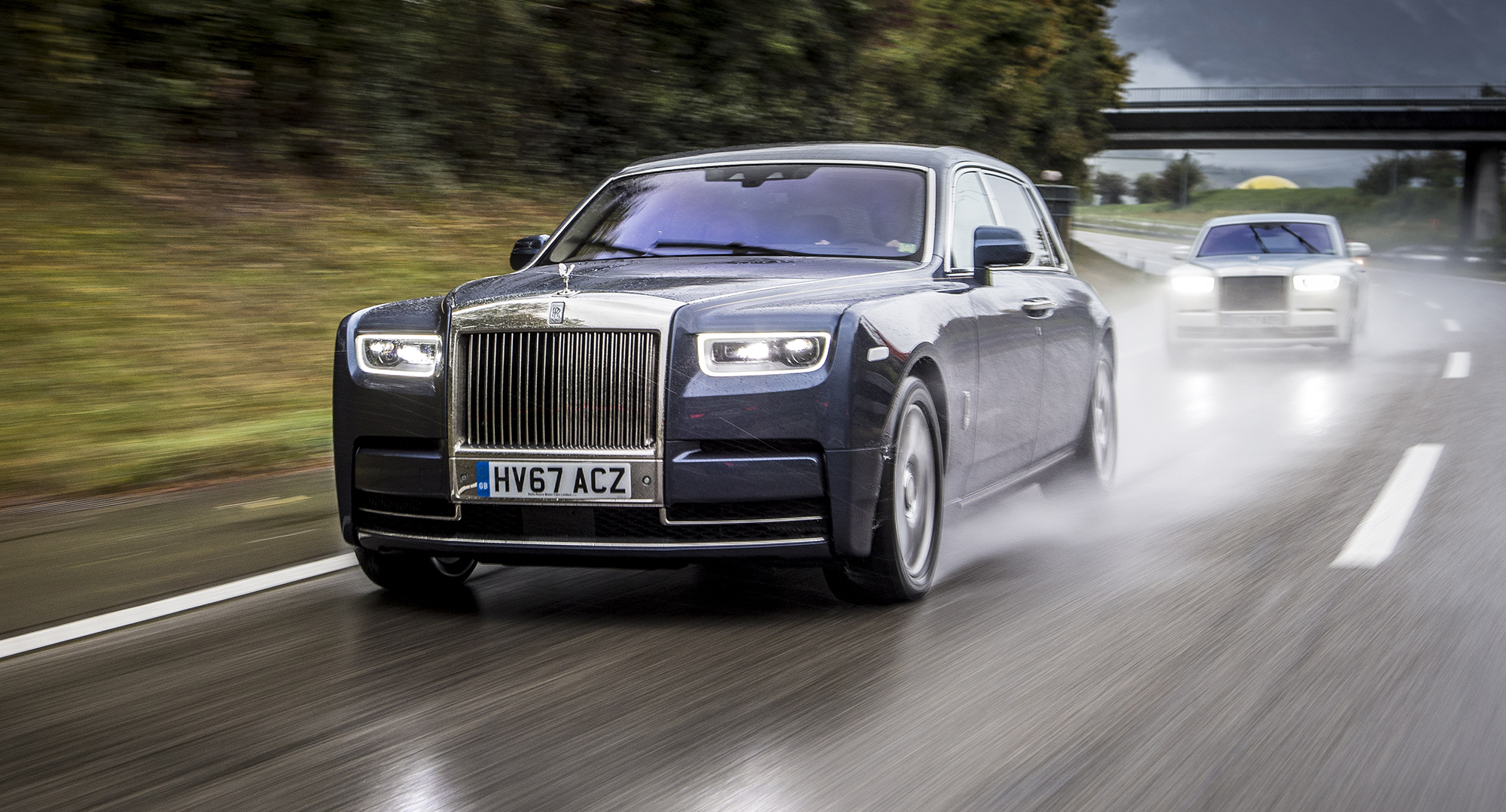 2018 Rolls-Royce Phantom review | CarAdvice