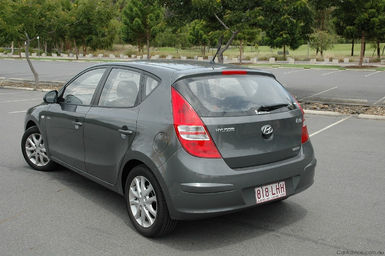 Hyundai I30 Review Road Test Caradvice
