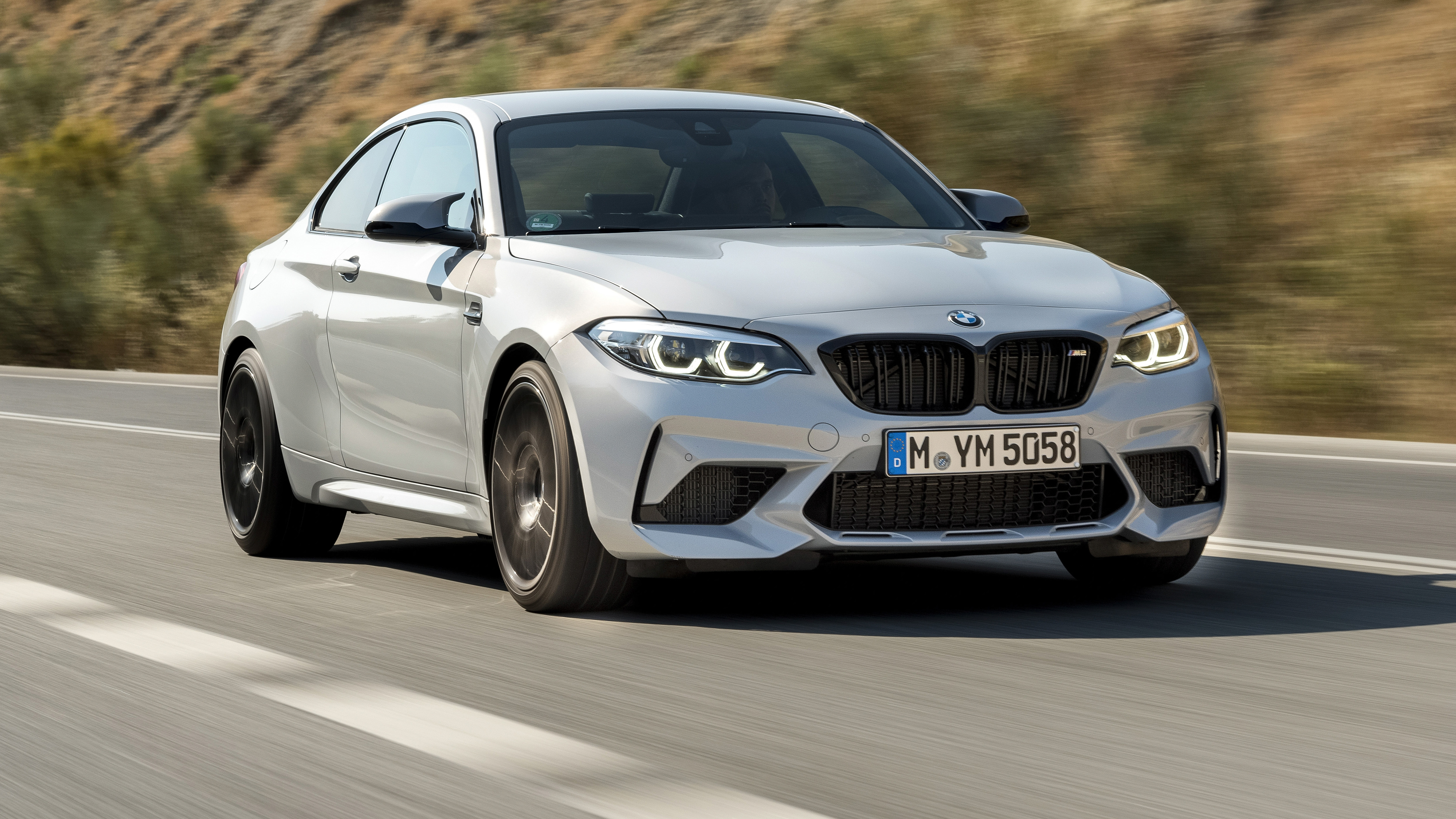 2019 BMW M2 Competition review | CarAdvice