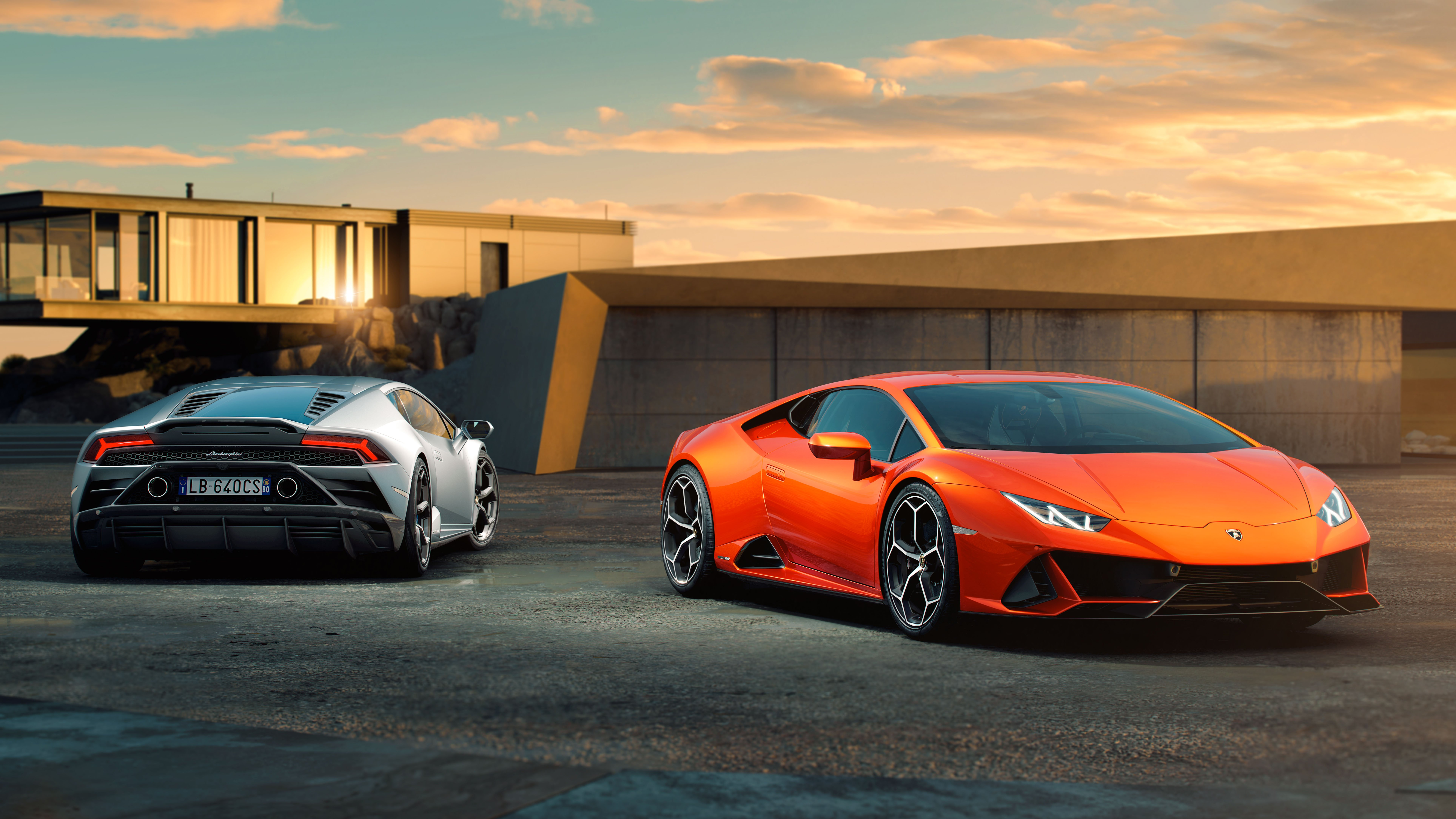 2019 Lamborghini Huracan Evo Unveiled Pricing Revealed
