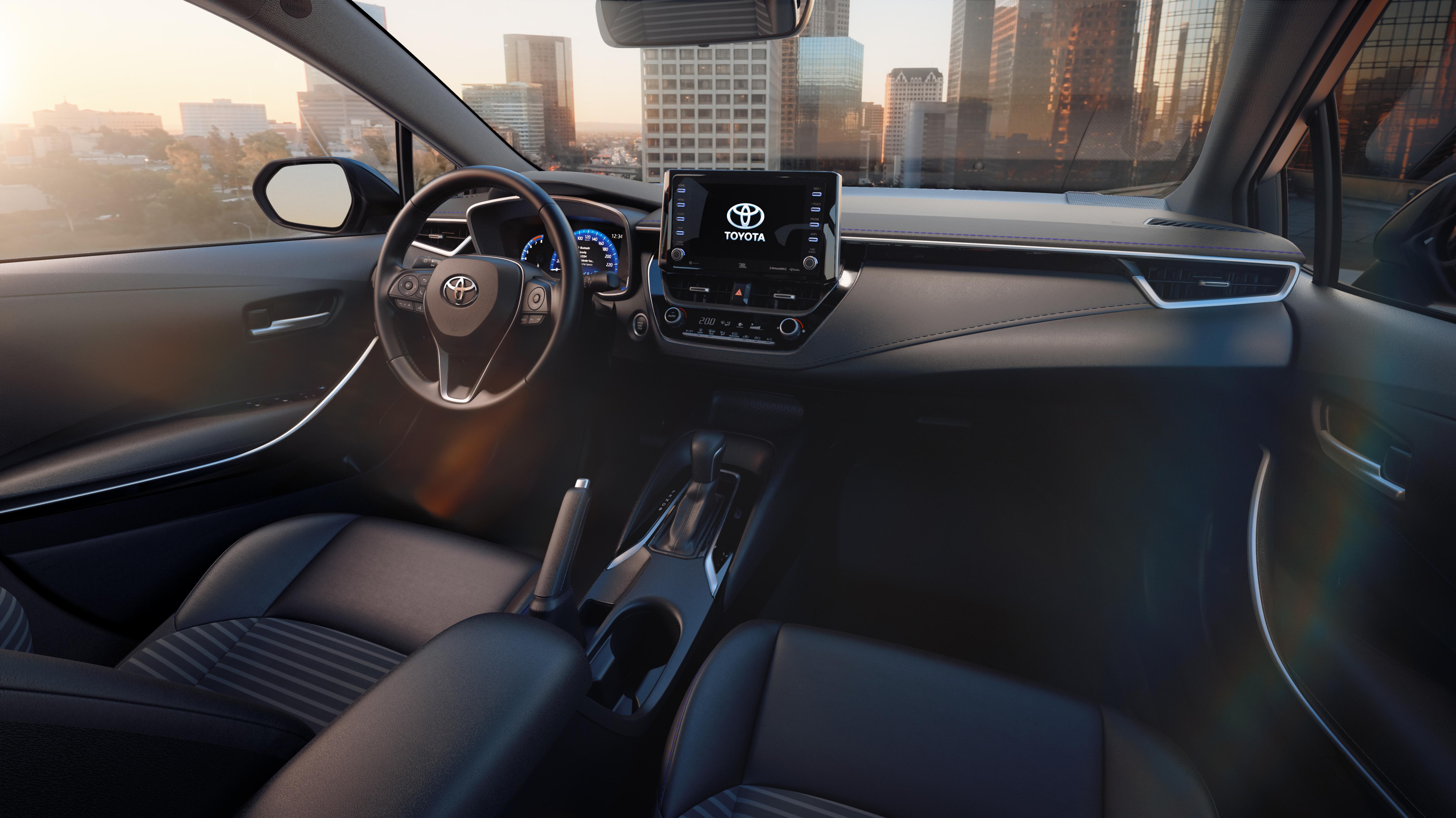Kekurangan Toyota Corolla Sedan 2019 Review