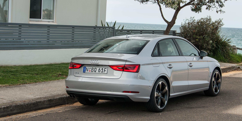 Kelebihan Kekurangan Audi A3 Sedan 2016 Perbandingan Harga