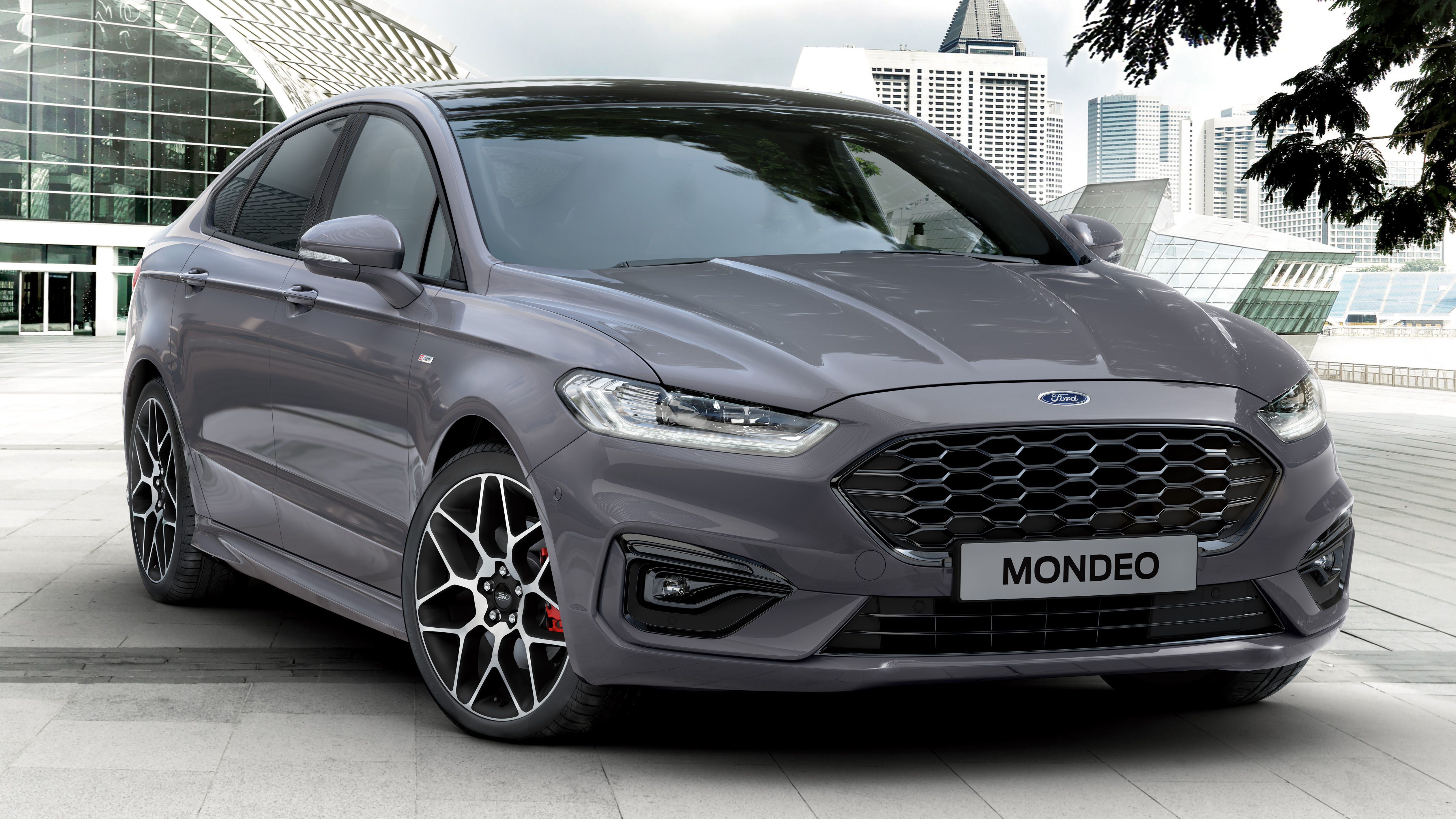 2021 Ford Mondeo Review and Release date