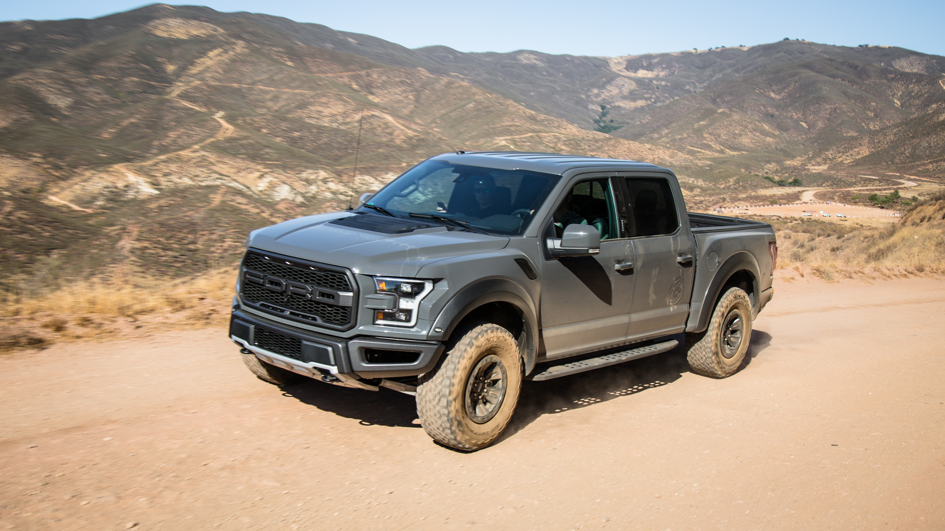 2019 Ford F-150 Raptor review | CarAdvice