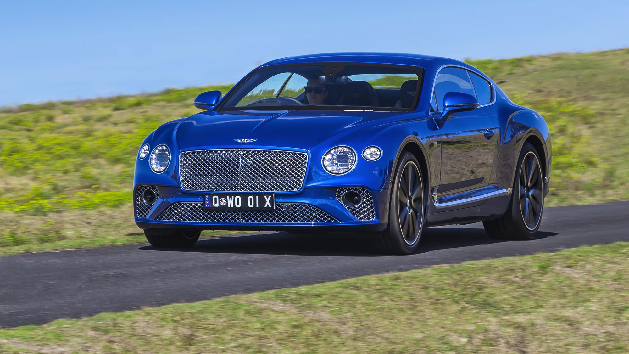 2018 19 Bentley Continental Gt Recalled Caradvice