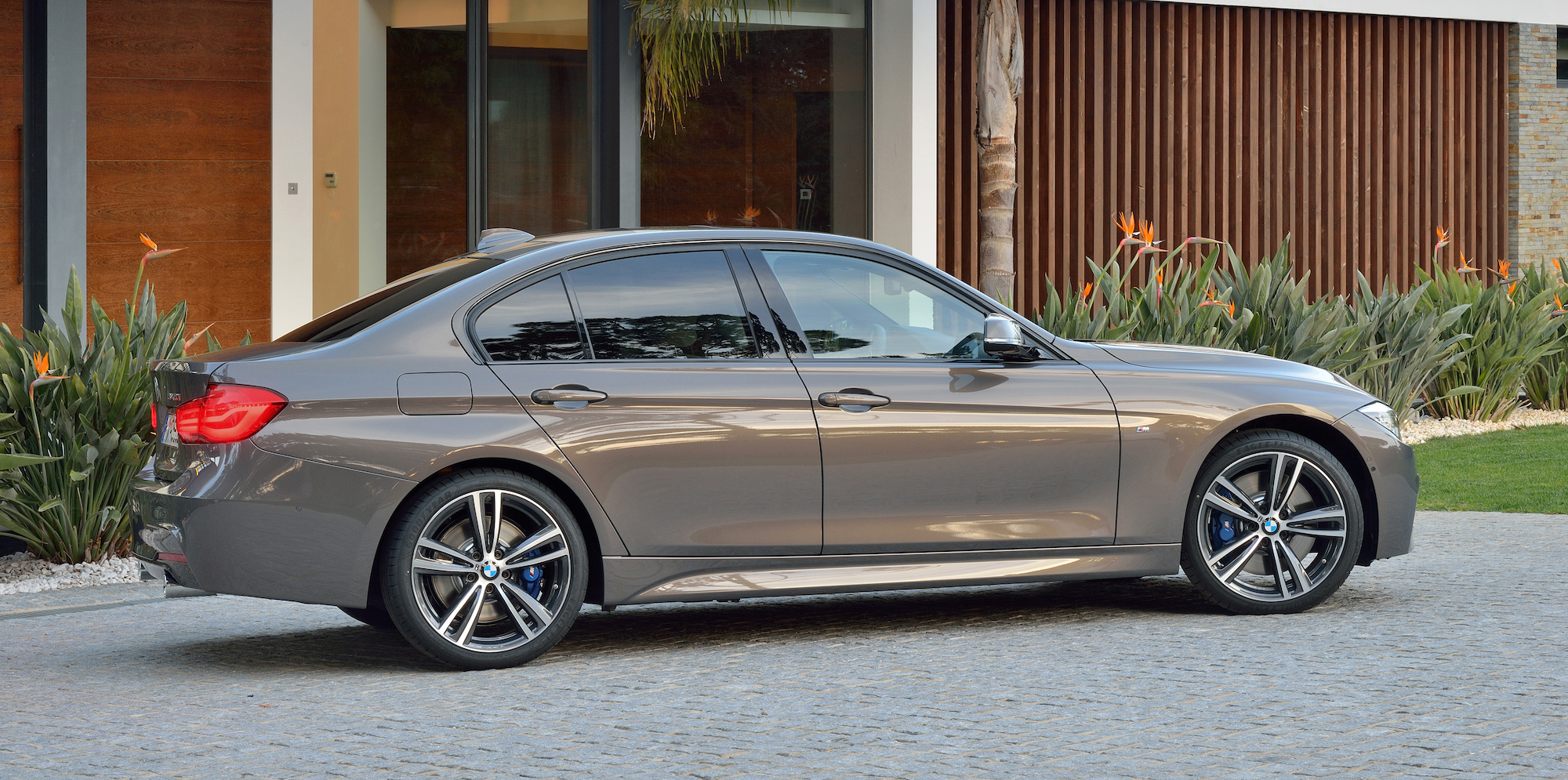 2016 Bmw 3 Series Pricing And Specifications Caradvice
