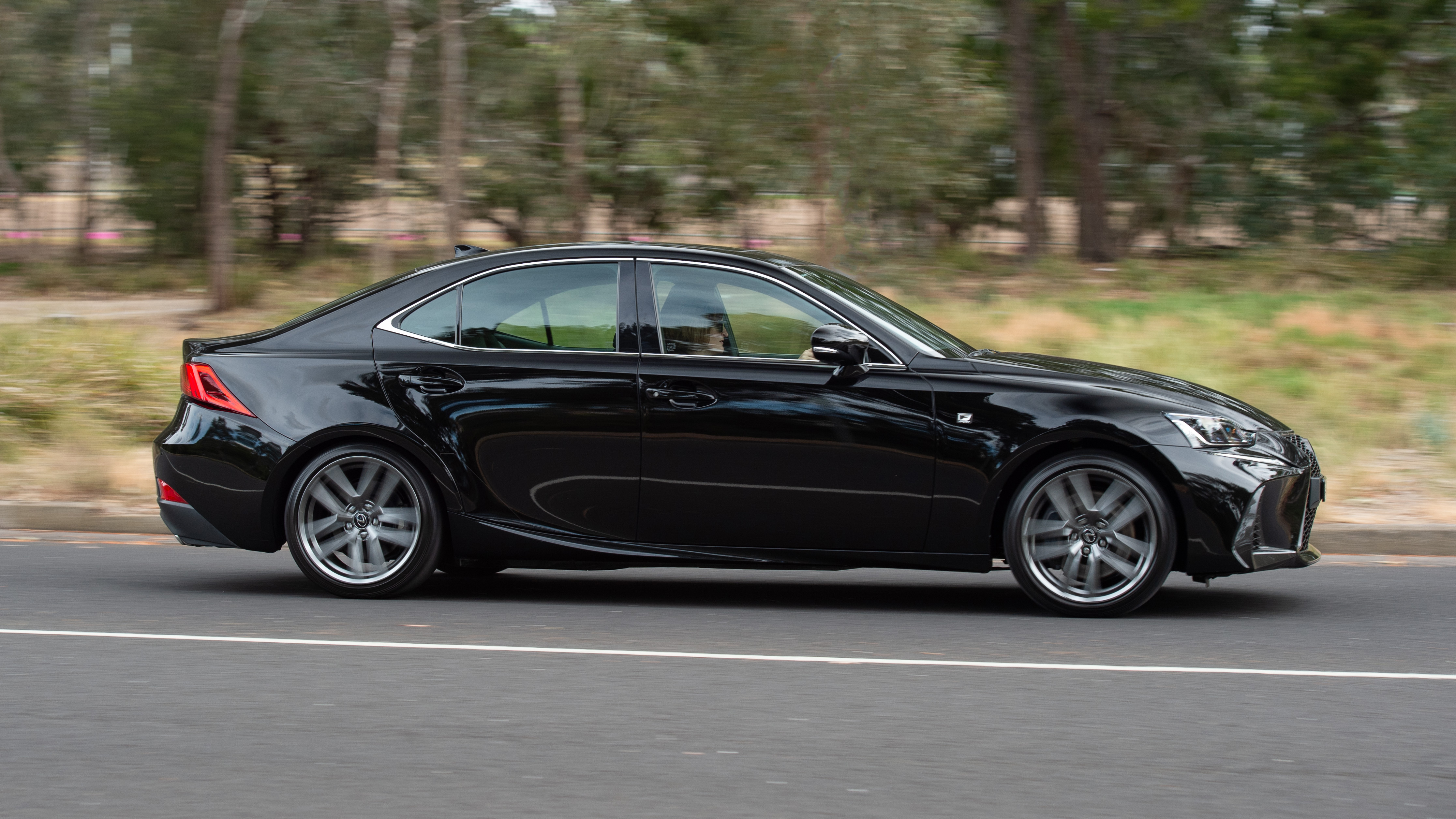 2018 Lexus IS350 F Sport review | CarAdvice