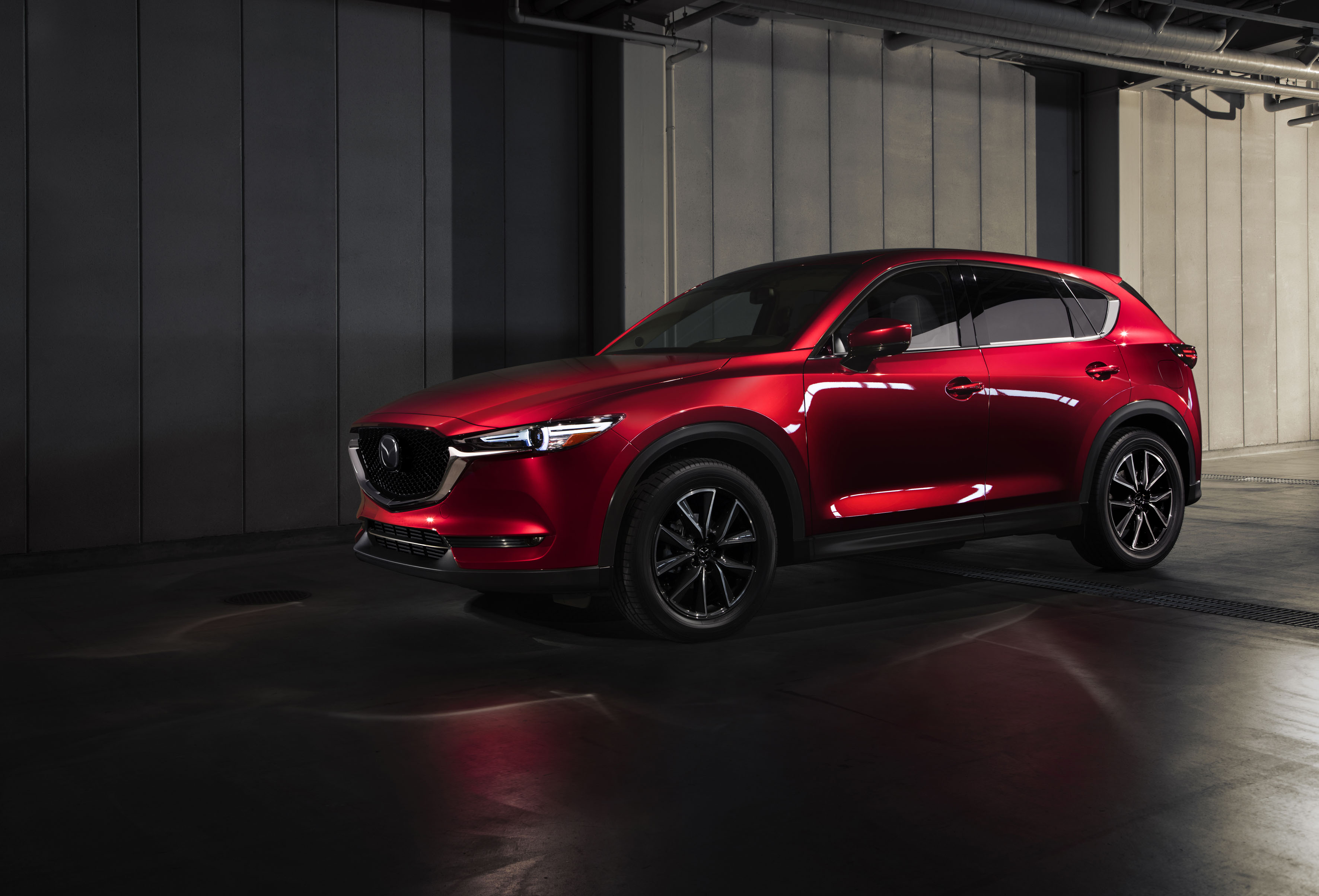 New Mazda Cx 5 To Gain Seven Seat Option Report Caradvice