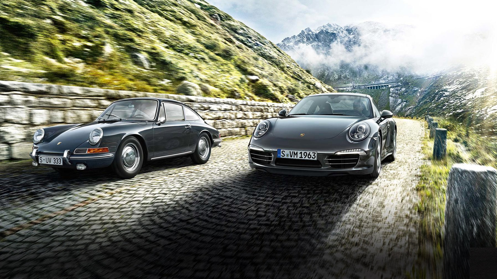 What is Porsche Approved?