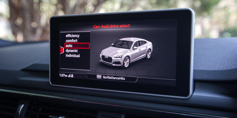 2018 BMW 440i Gran Coupe v Audi S5 Sportback | CarAdvice