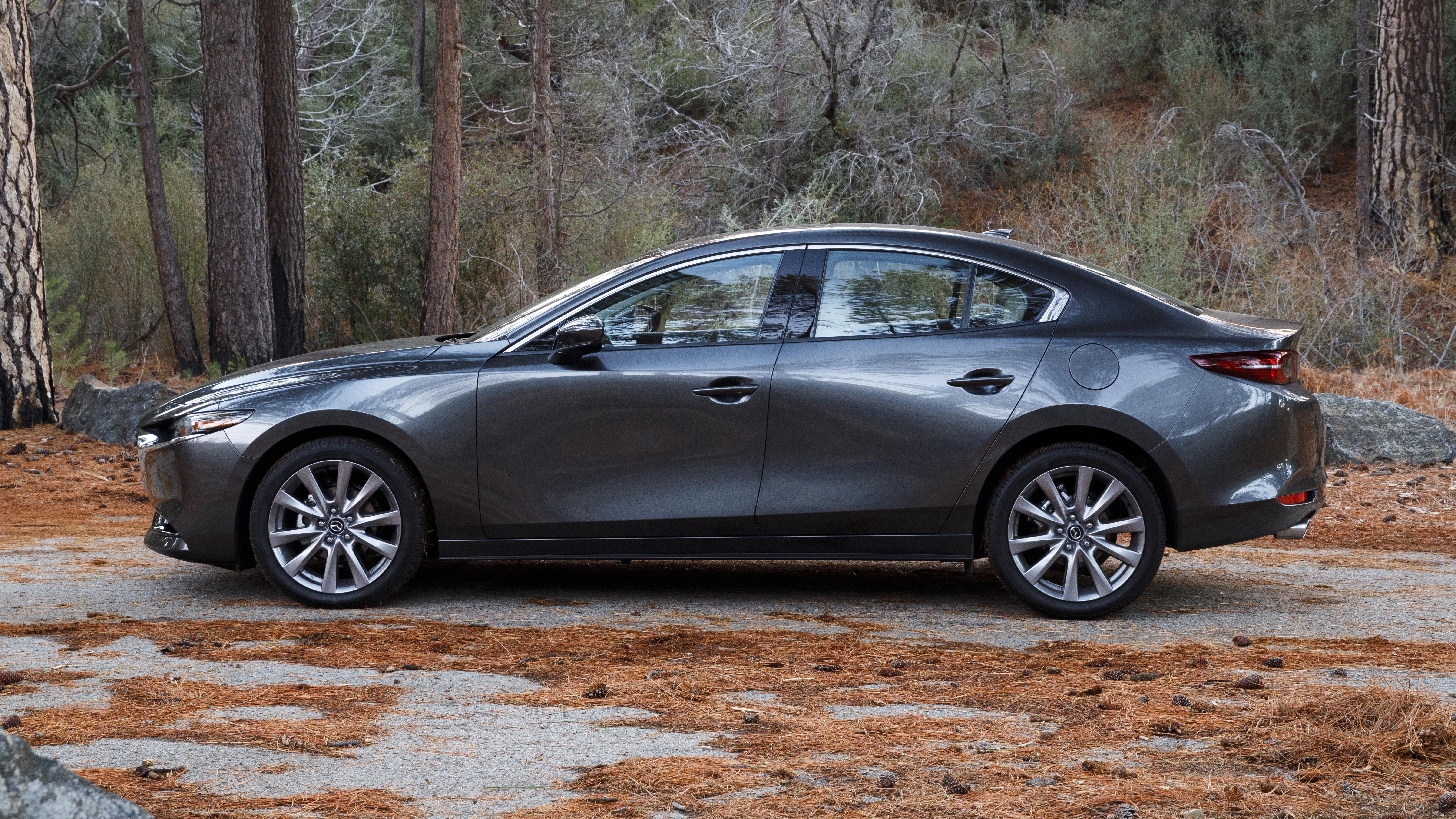 Kelebihan Kekurangan Mazda 3 2019 Sedan Top Model Tahun Ini