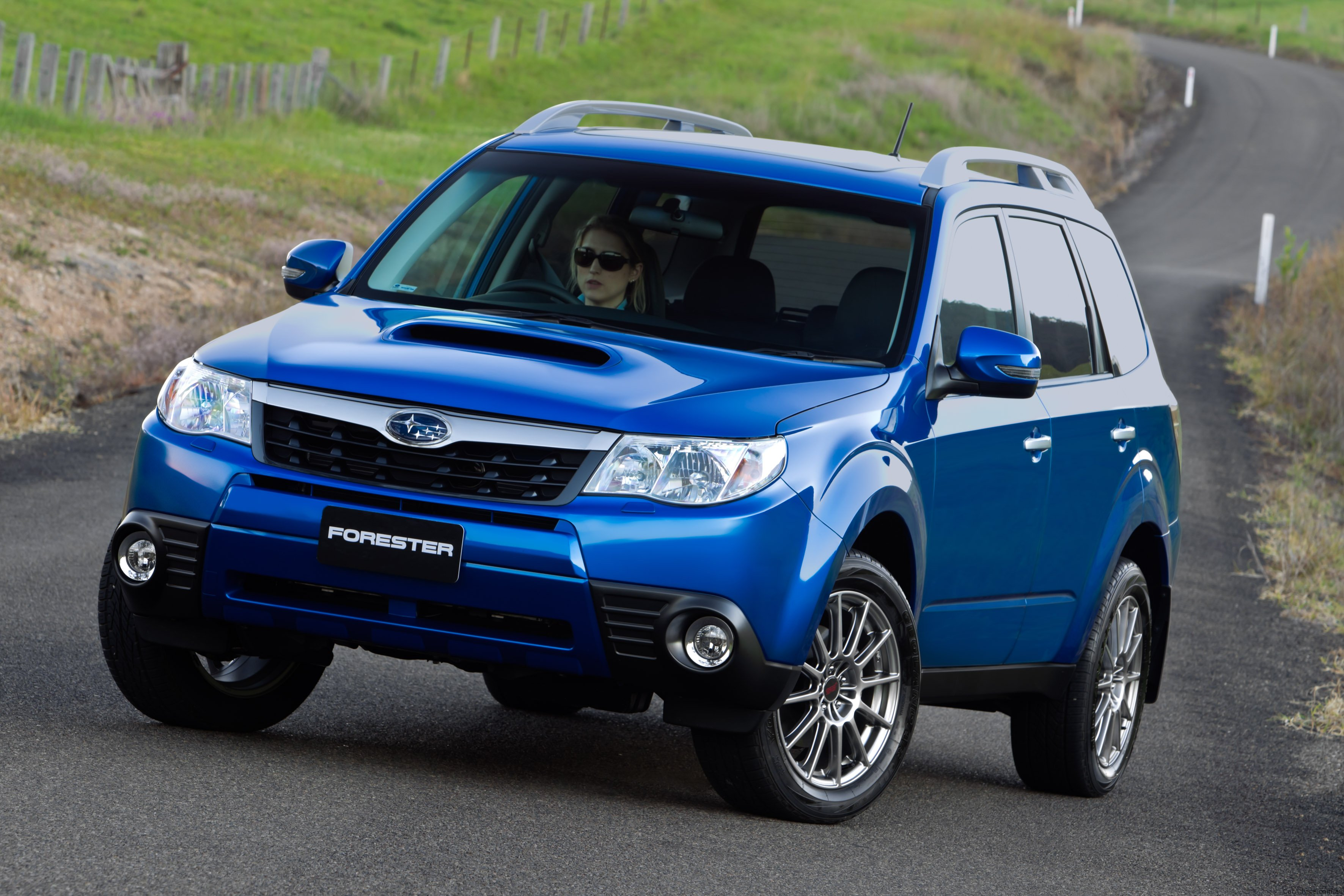 Subaru Forester S-Edition Review | CarAdvice