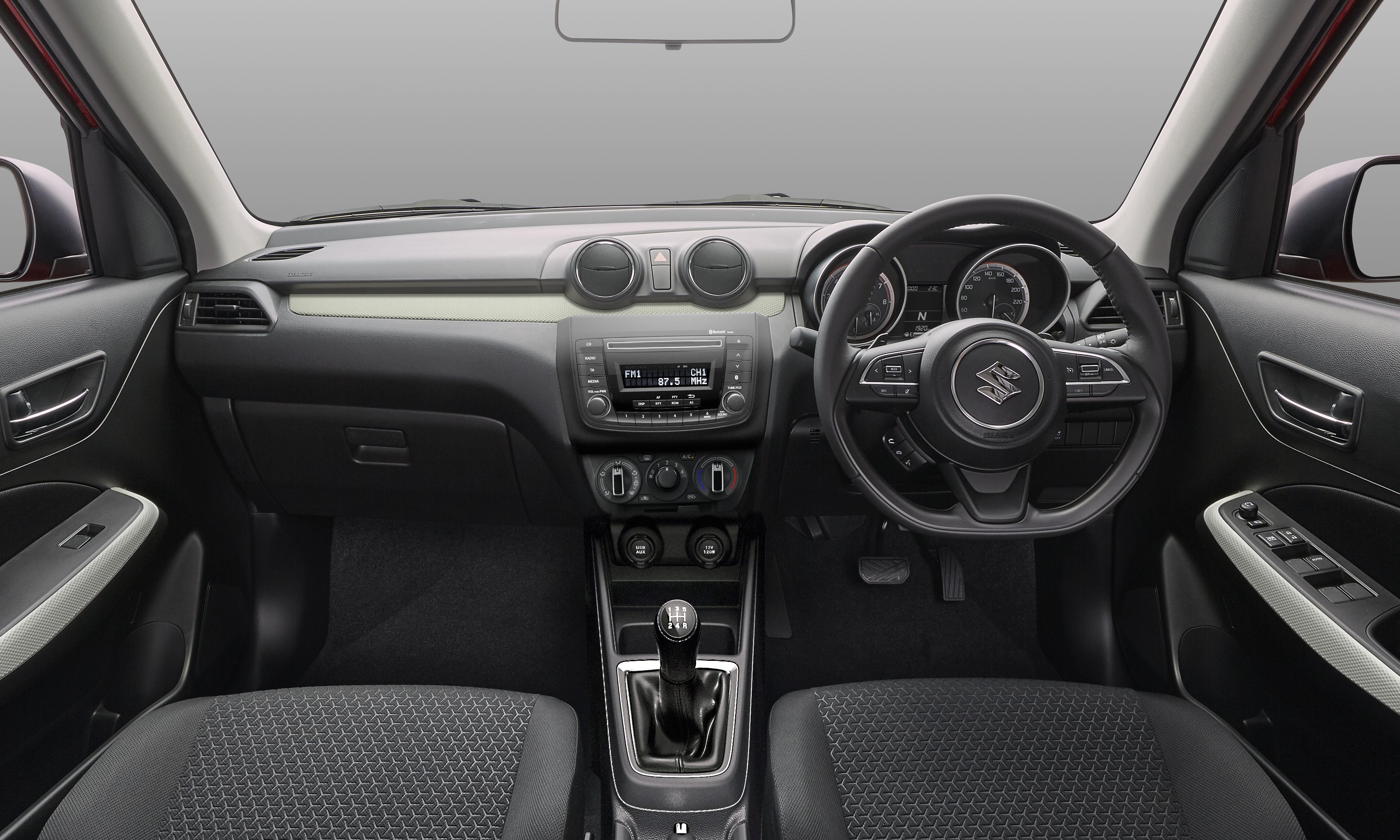 2017 Suzuki Swift pricing and specs | CarAdvice