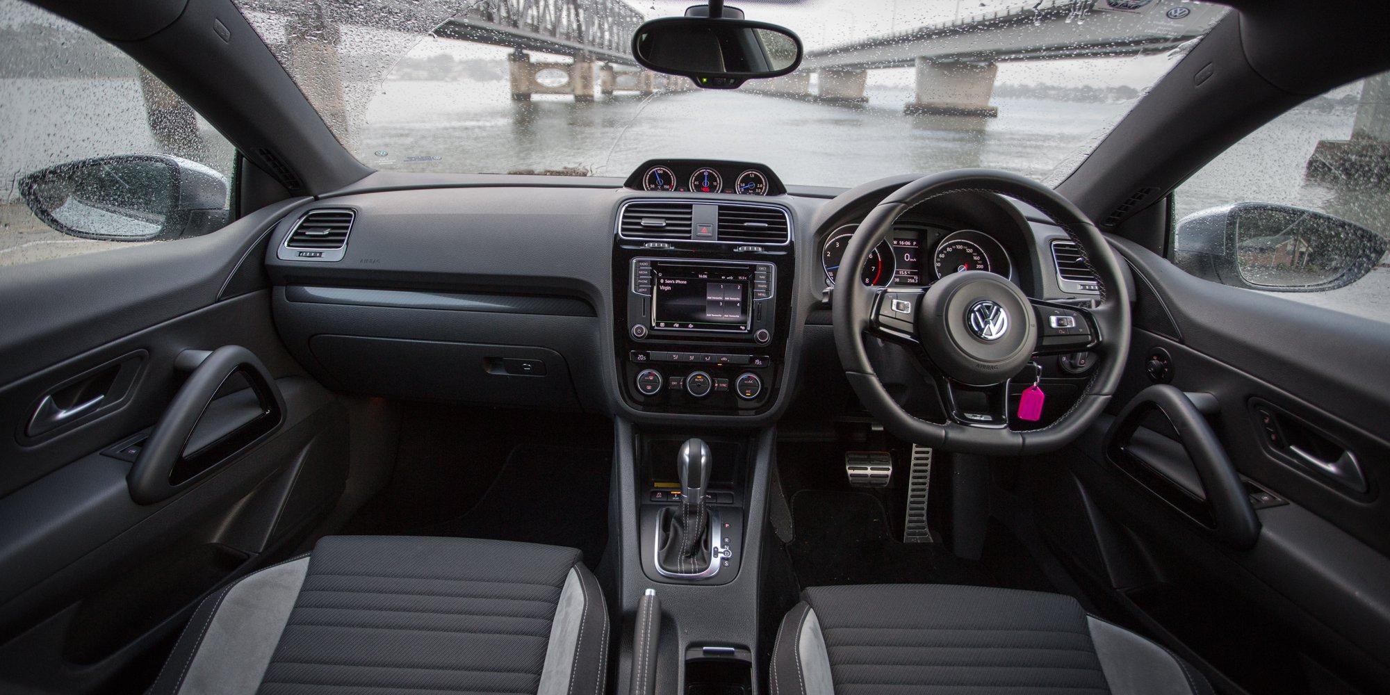 Volkswagen Scirocco retires | CarAdvice