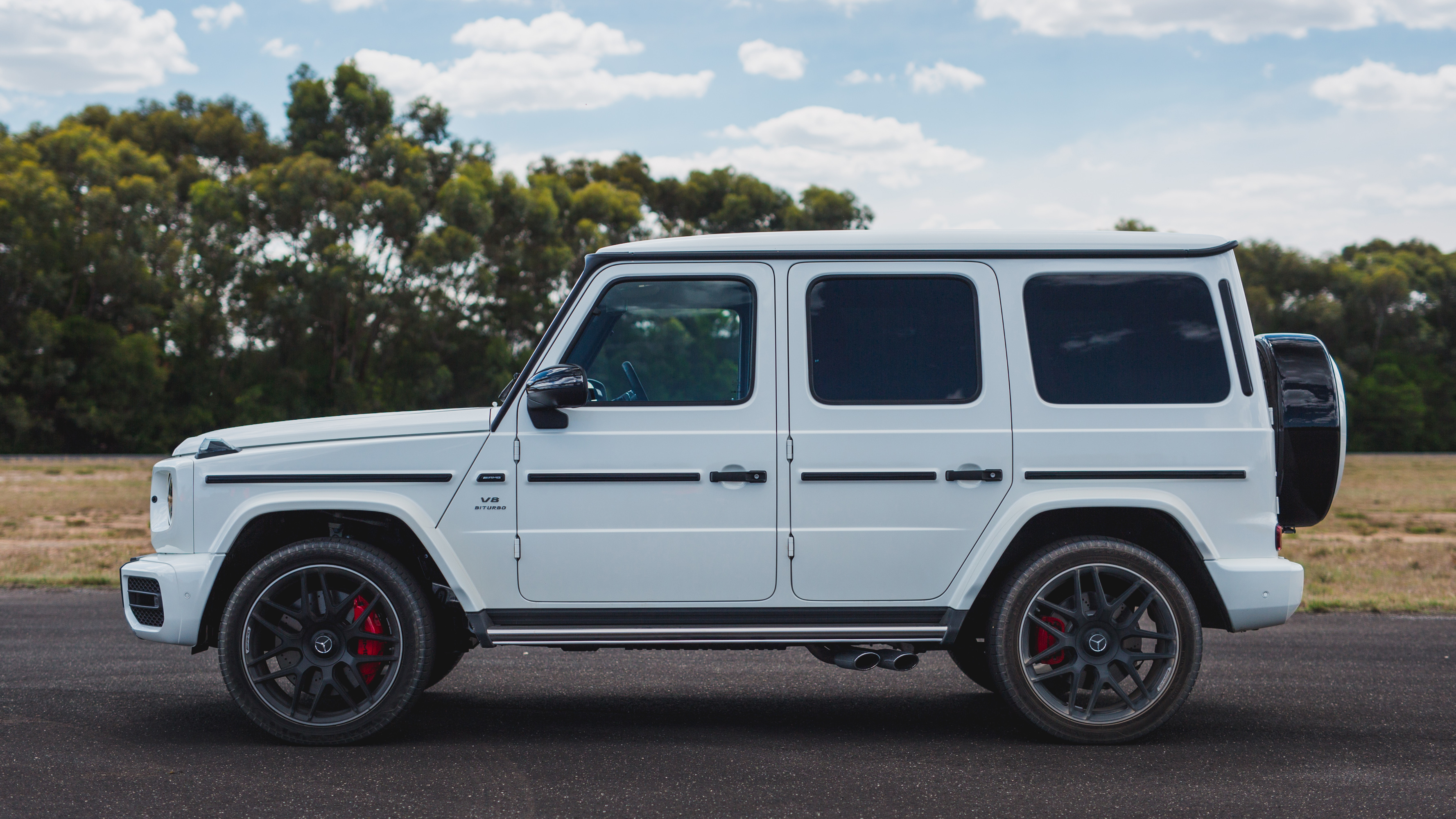 2019 Mercedes-AMG G63 review | CarAdvice