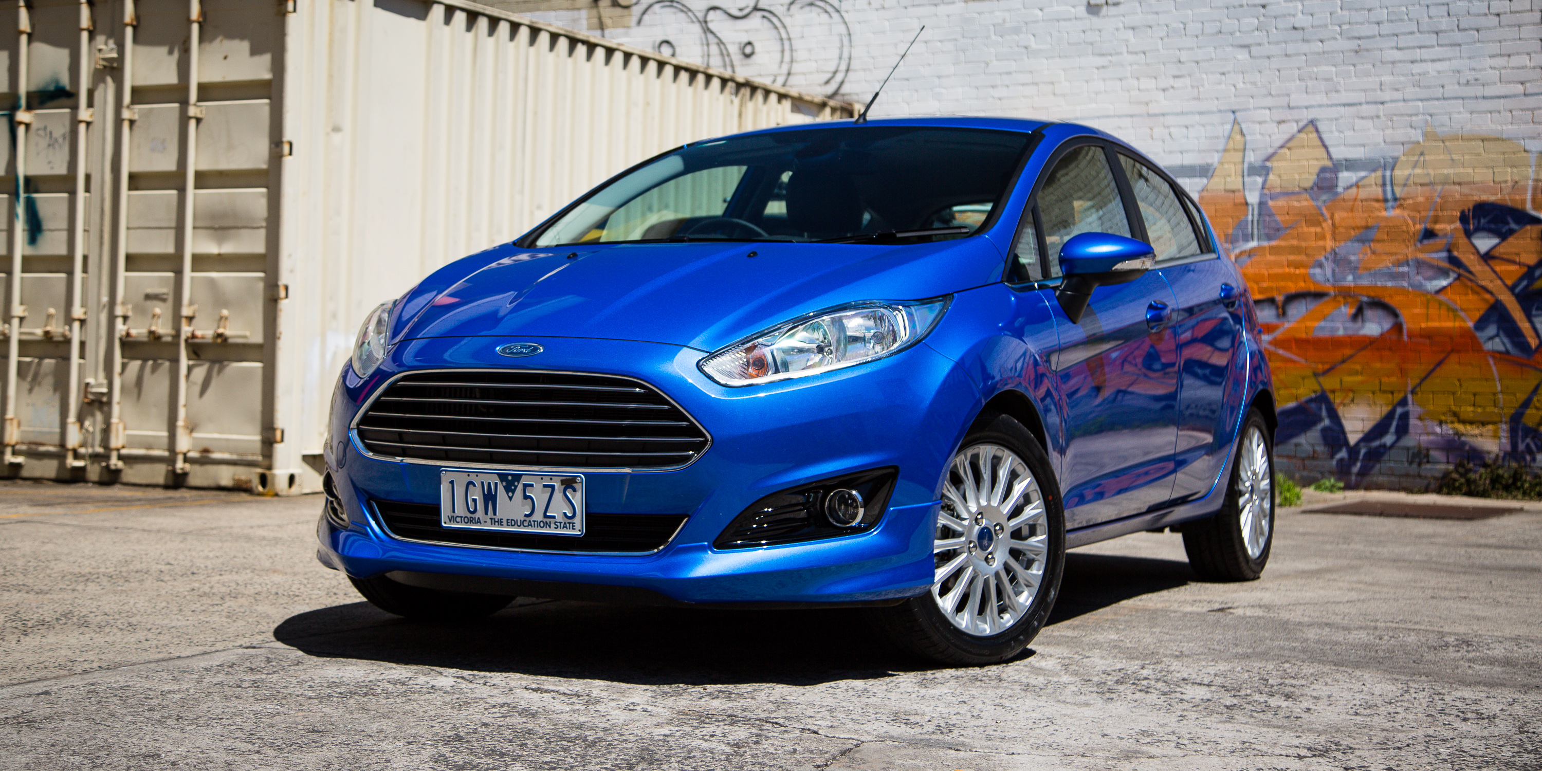 2016 Ford Fiesta Sport review | CarAdvice