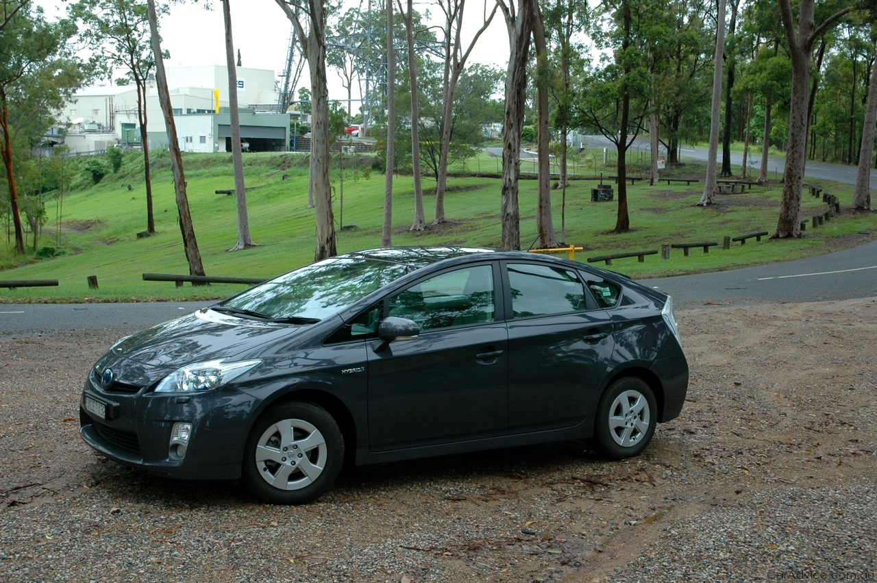 Toyota Prius Review - Long Term Conclusion | CarAdvice