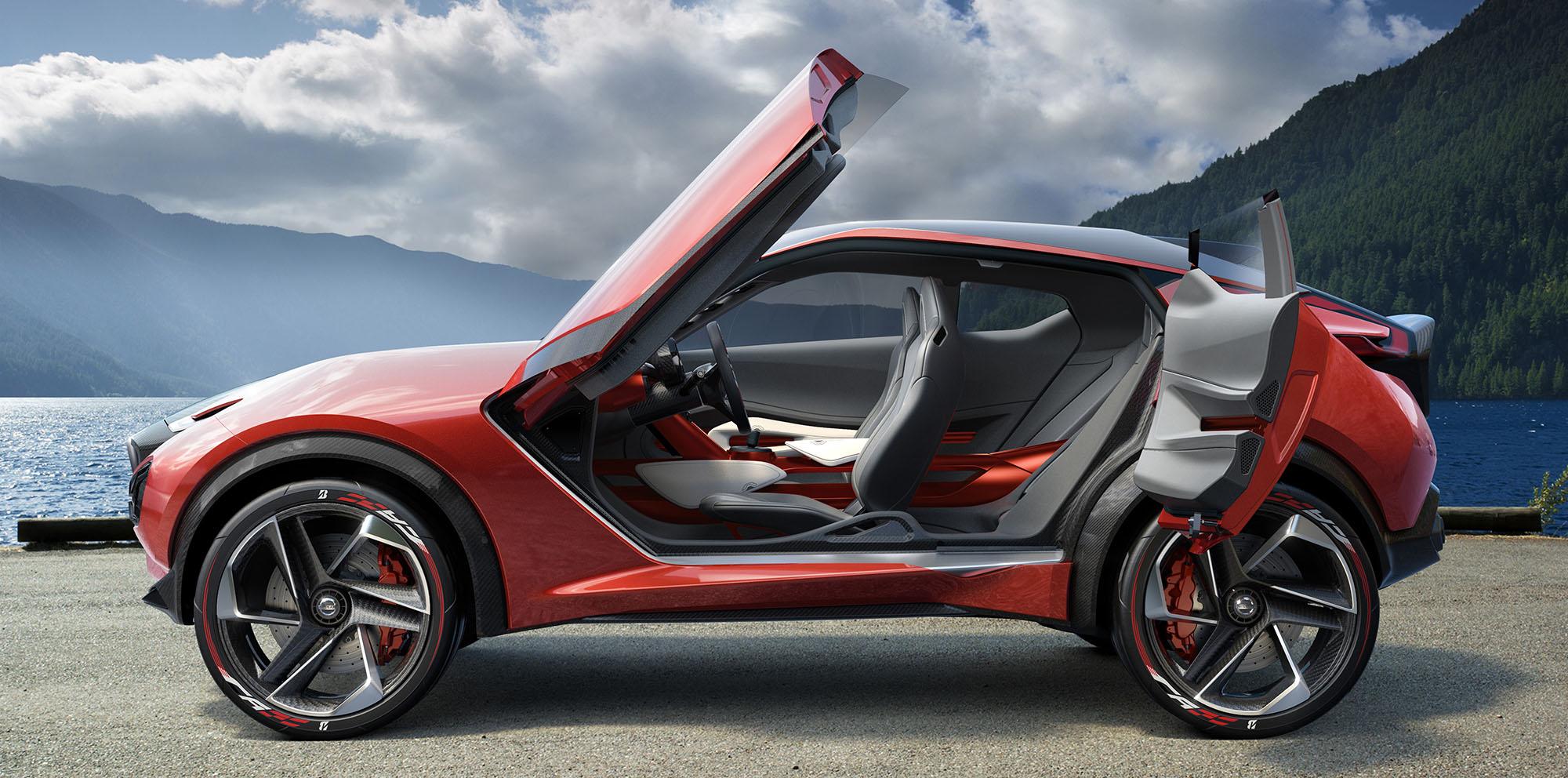 Nissan dithering on next-gen Z car | CarAdvice