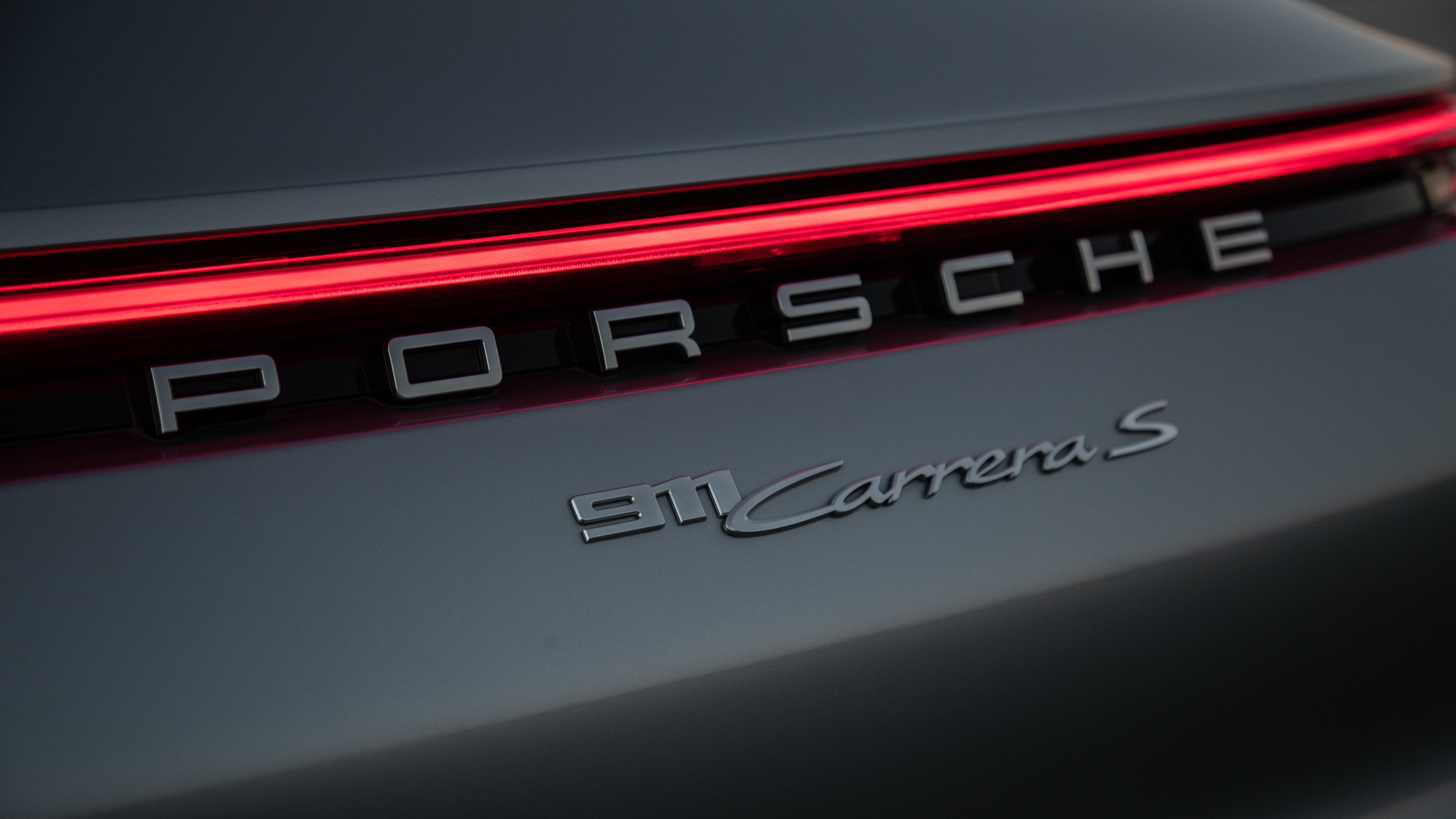 2019 Porsche 911 review   CarAdvice
