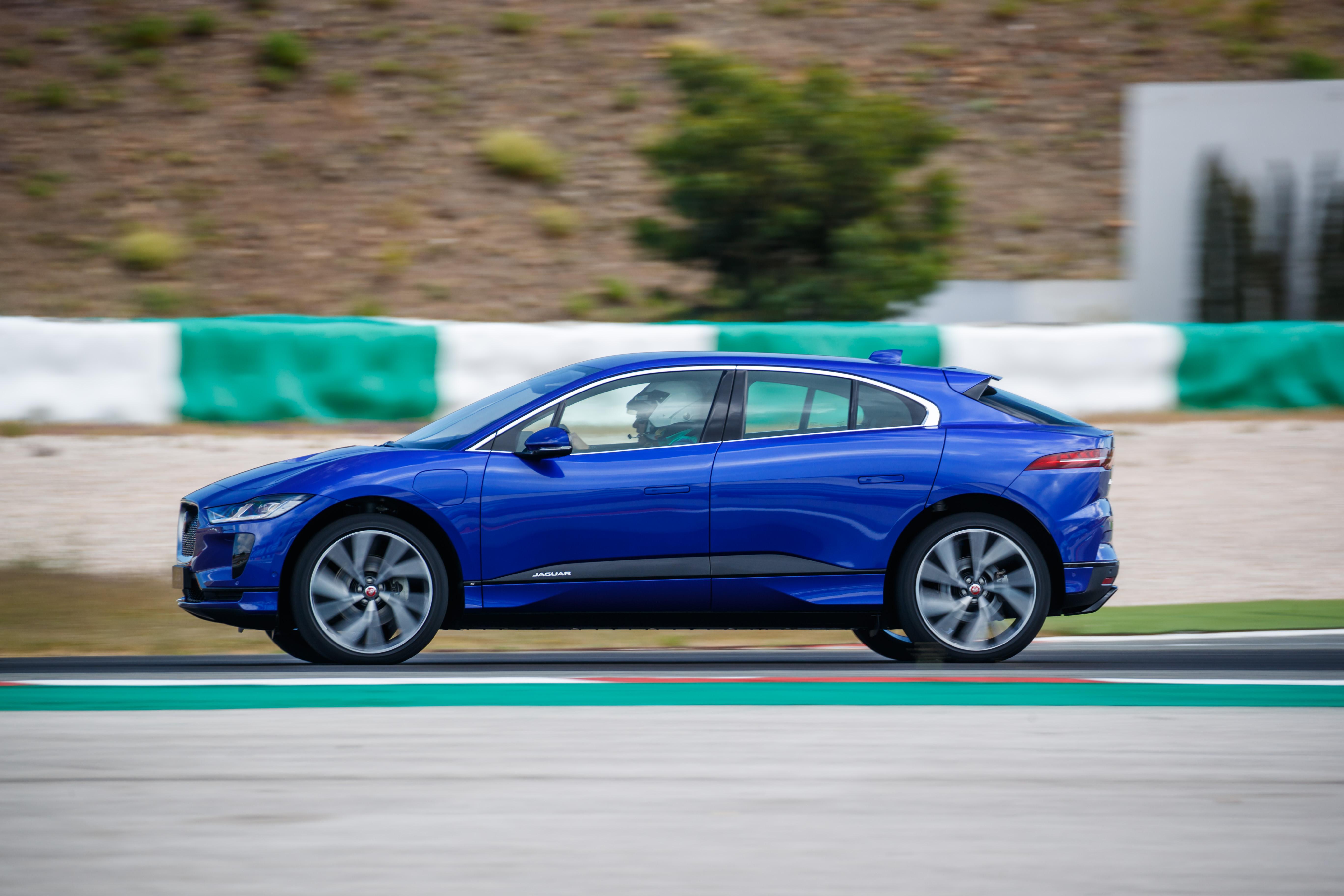 2018 Jaguar I-Pace review | CarAdvice