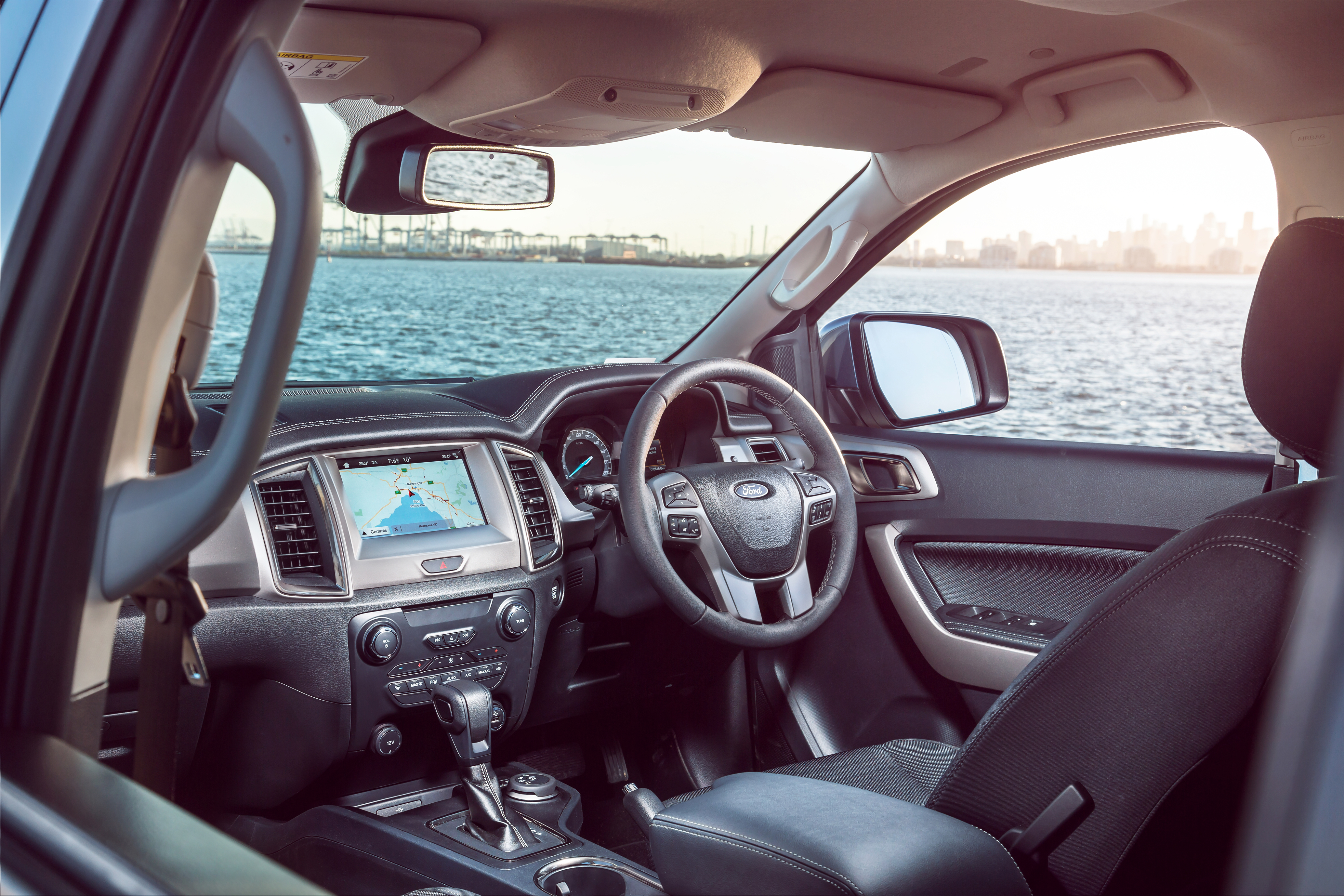 2019 Ford Everest Review Caradvice