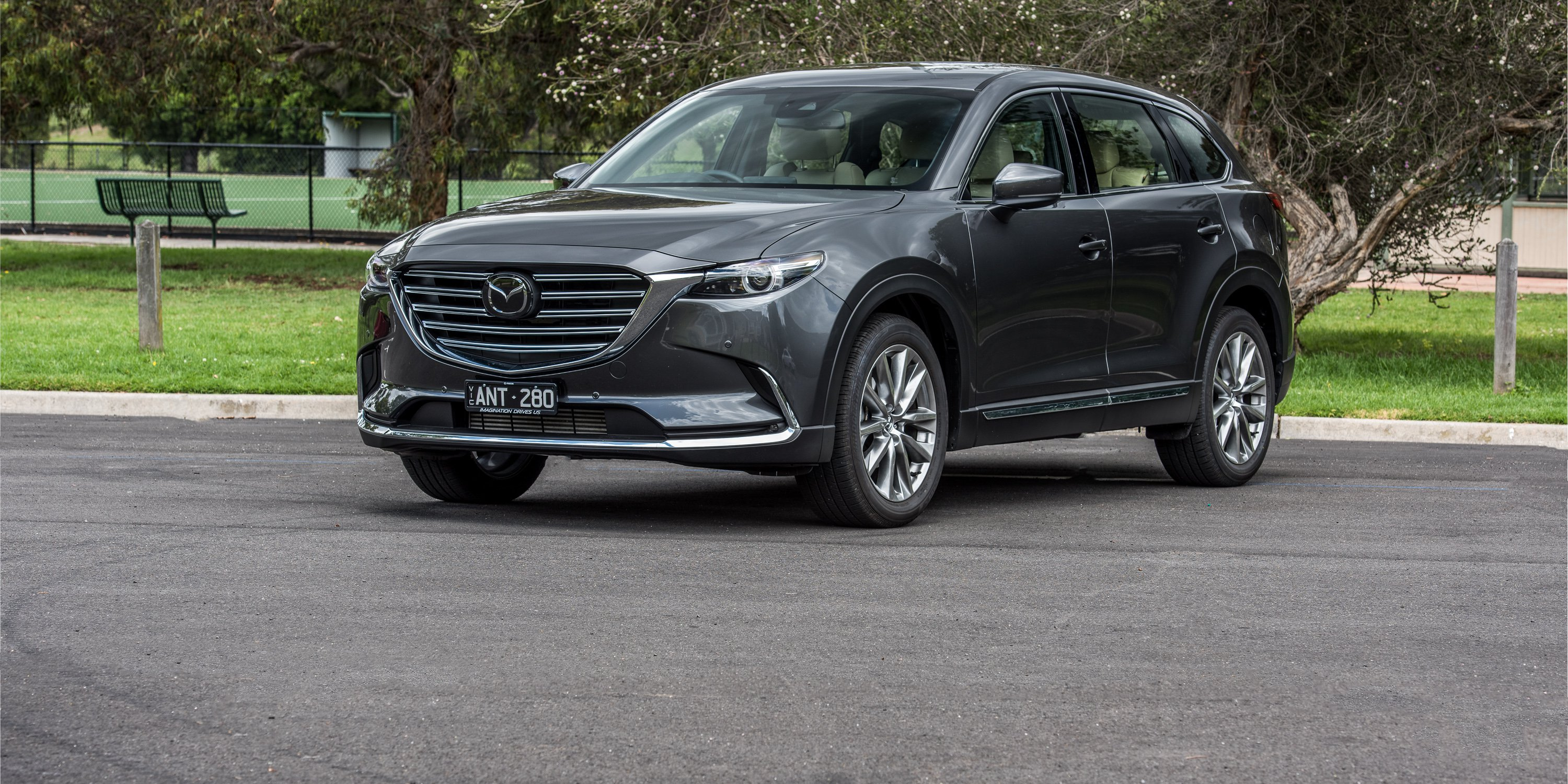 2018 Mazda CX-9 Azami AWD review | CarAdvice