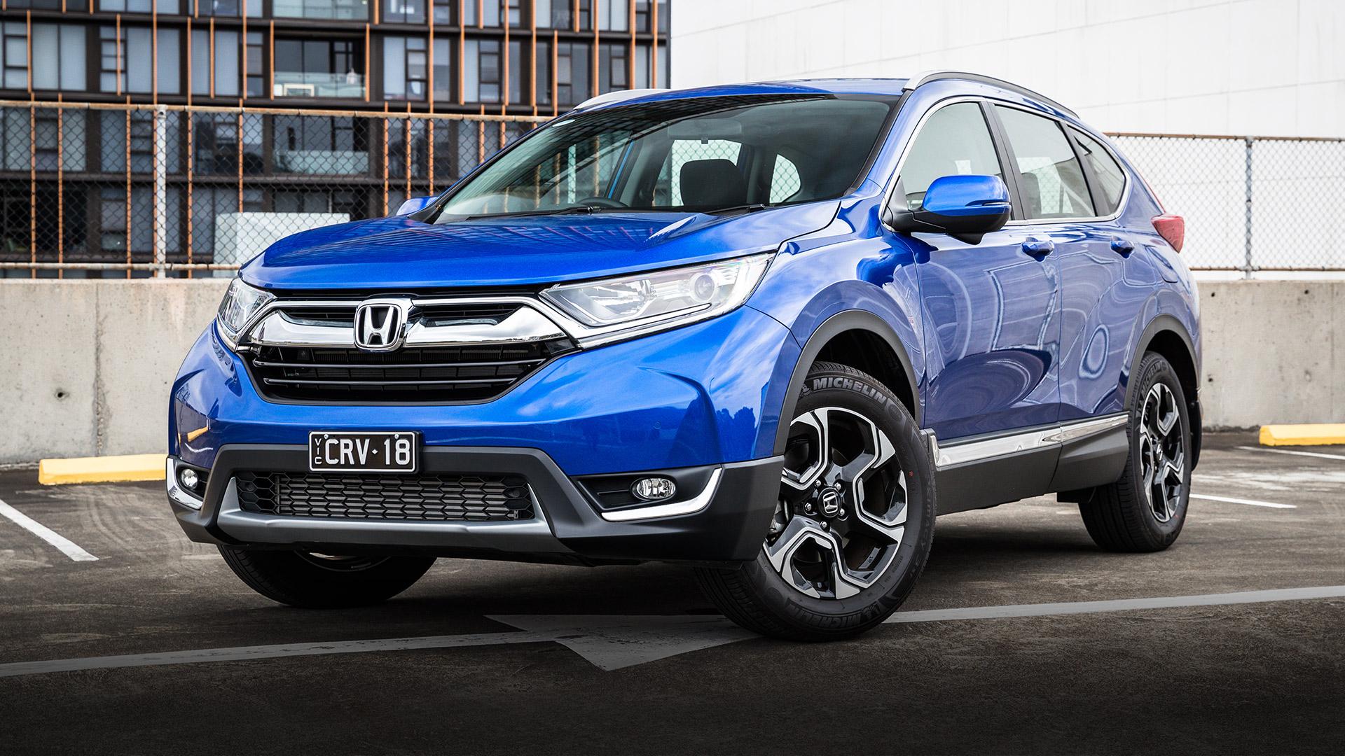 2019 Honda CR-V VTi-S long-termer: Introduction