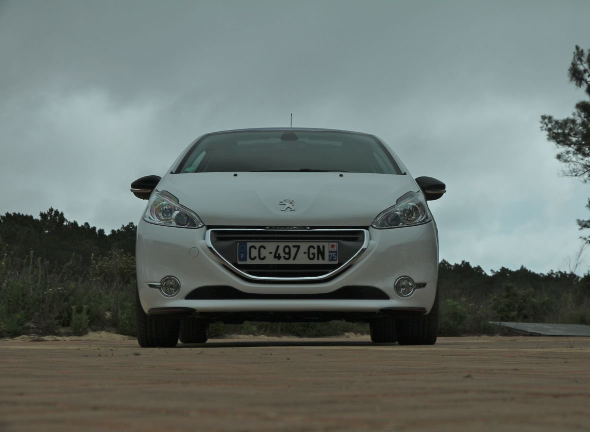 Peugeot 208 Review | CarAdvice