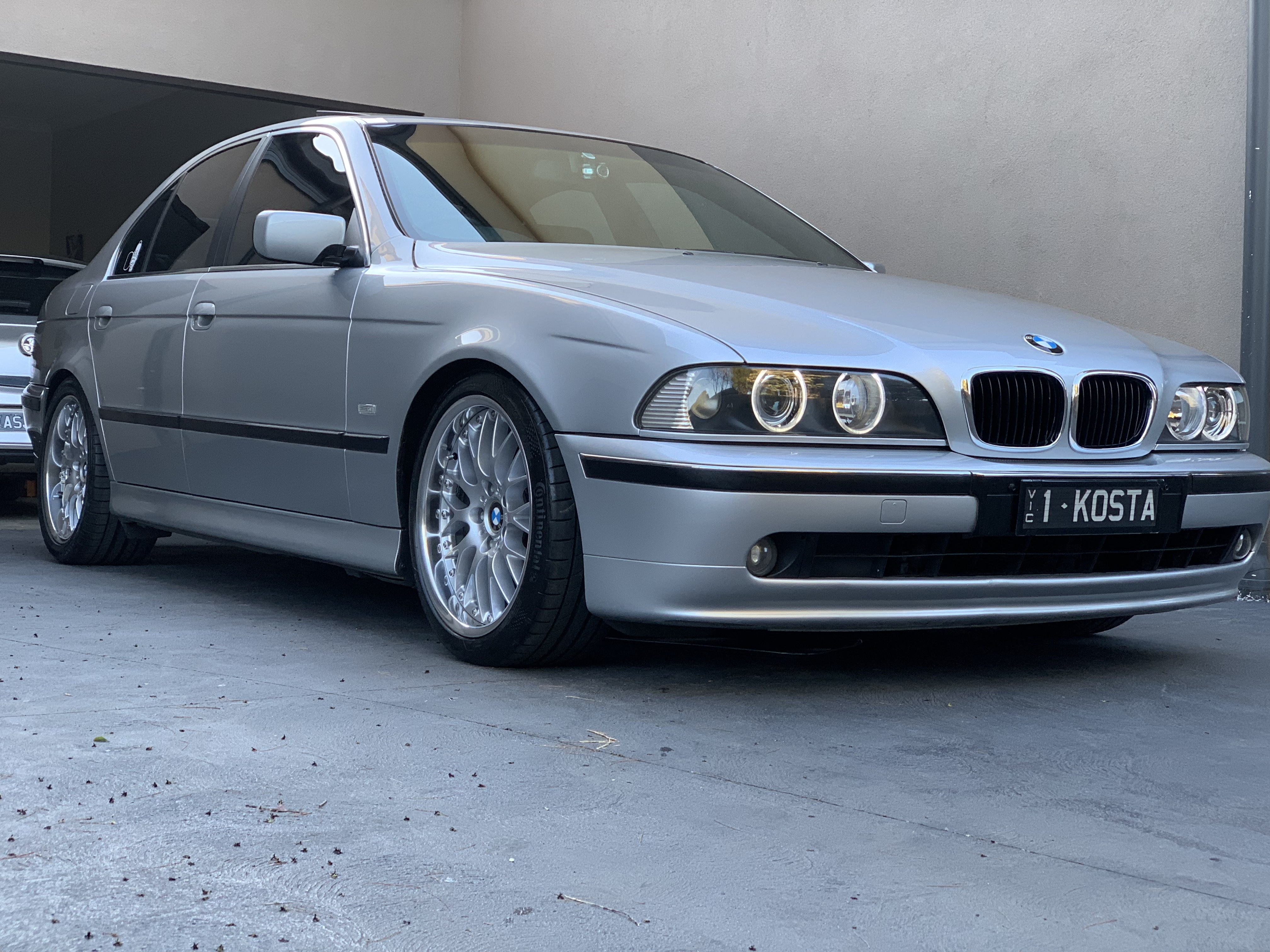1999 Bmw 528i Review Caradvice