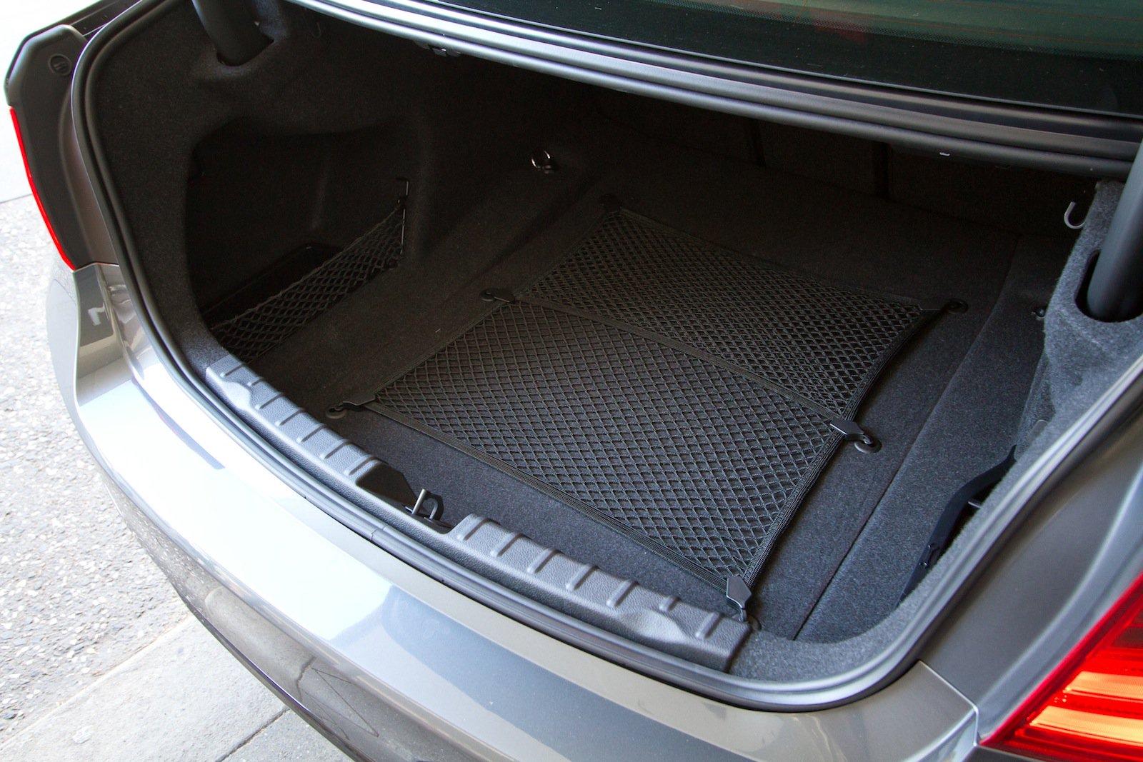 Compact luxury comparison: Lexus IS v BMW 3 Series v Audi A4