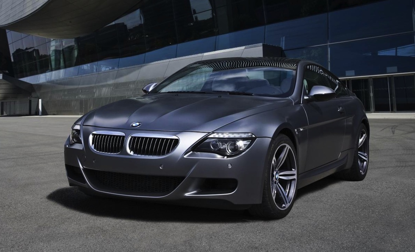 Bmw 5 Series 6 Series Recalled In Australia 10 000 Vehicles Affected Caradvice