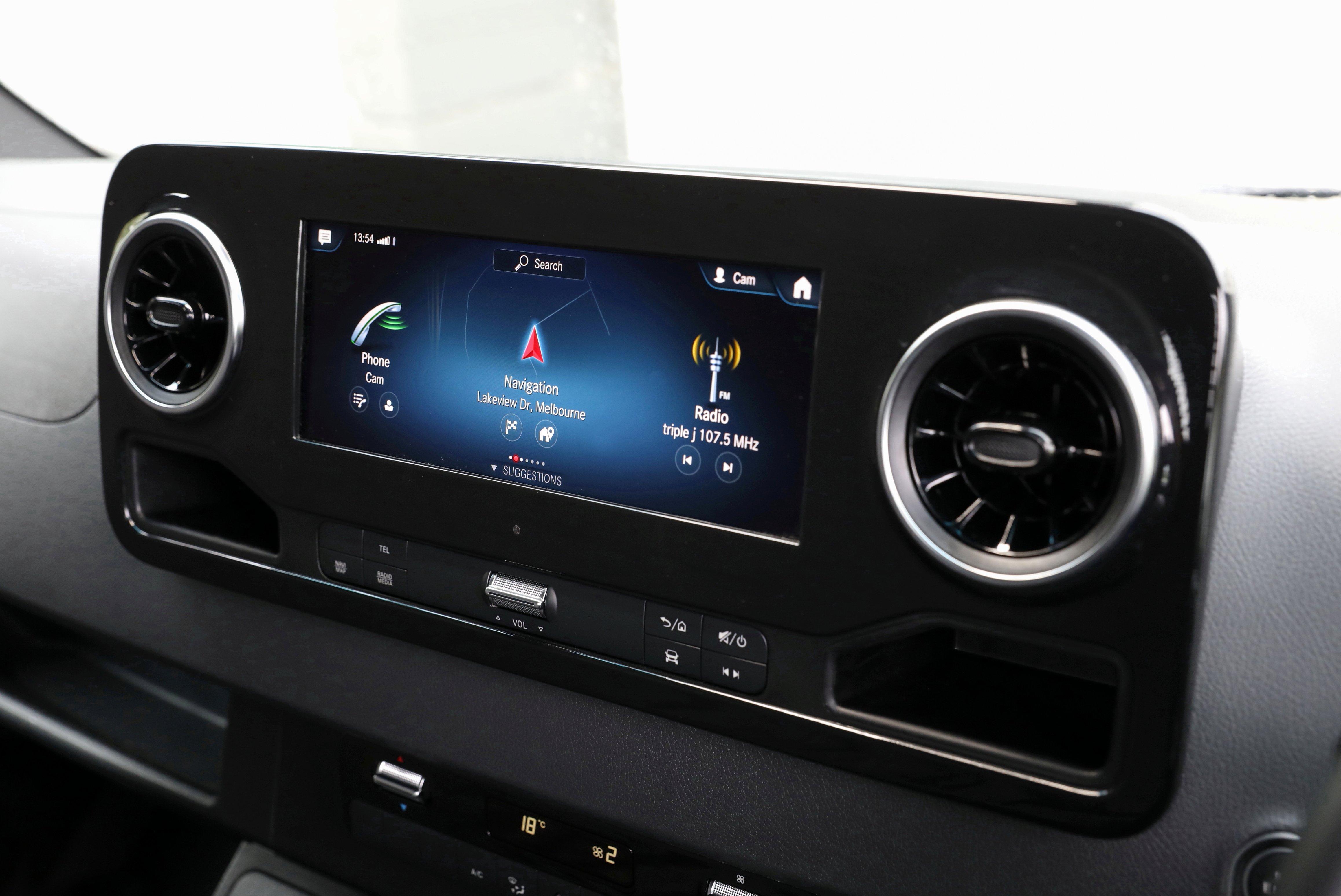 2019 Mercedes-Benz Sprinter variant breakdown   CarAdvice