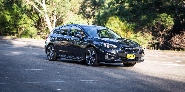 $30k Family car comparison   CarAdvice
