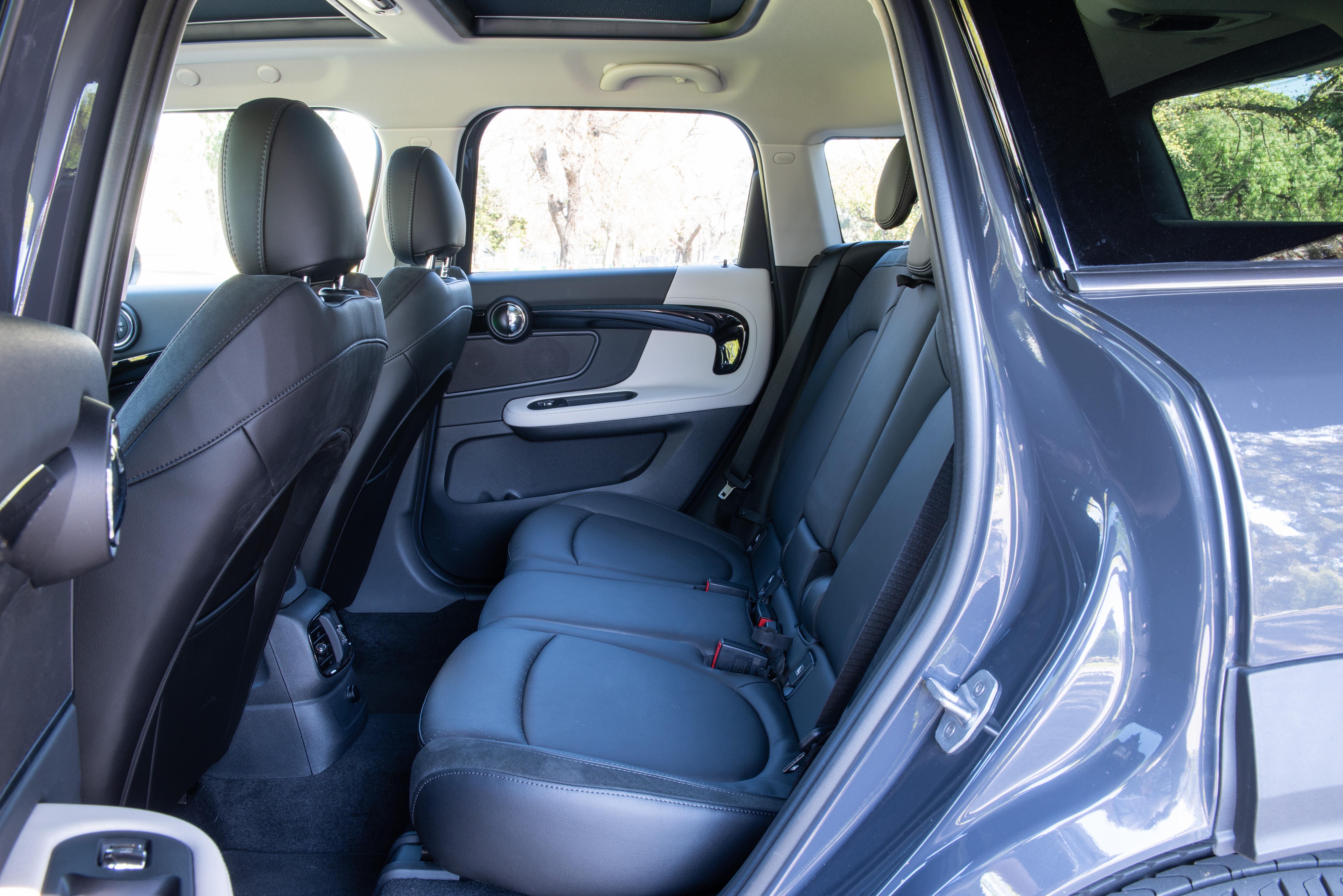 2018 Mini Countryman SD All4 review | CarAdvice