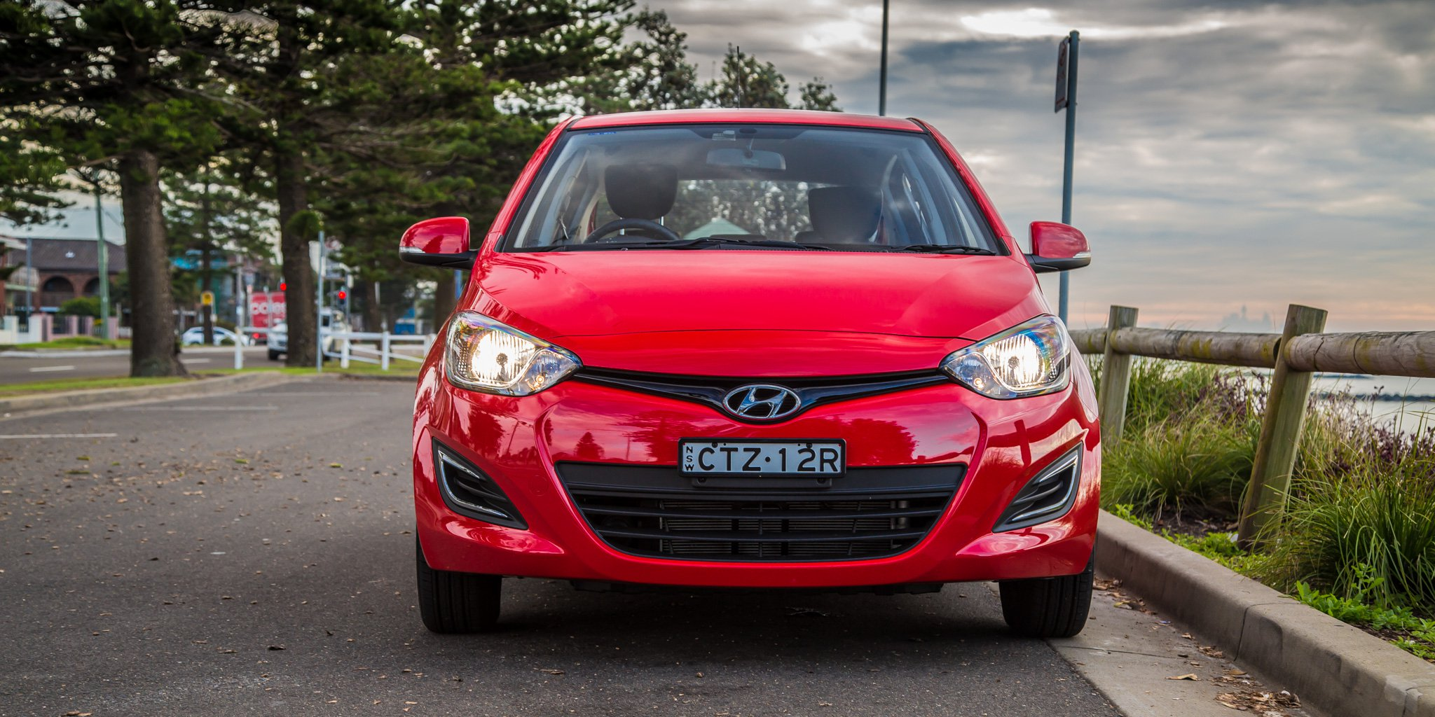 2015 Hyundai i20 Active Review | CarAdvice