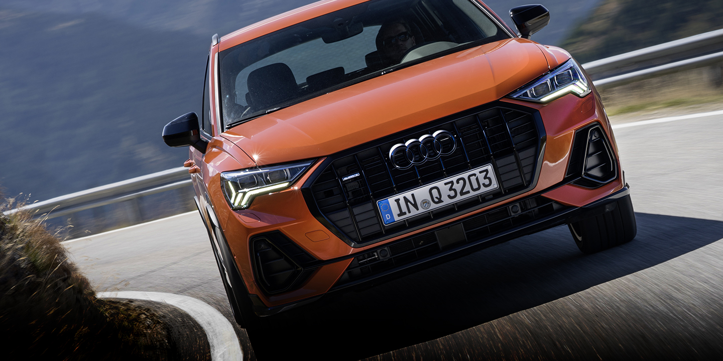 2019 Audi Q3 review | CarAdvice