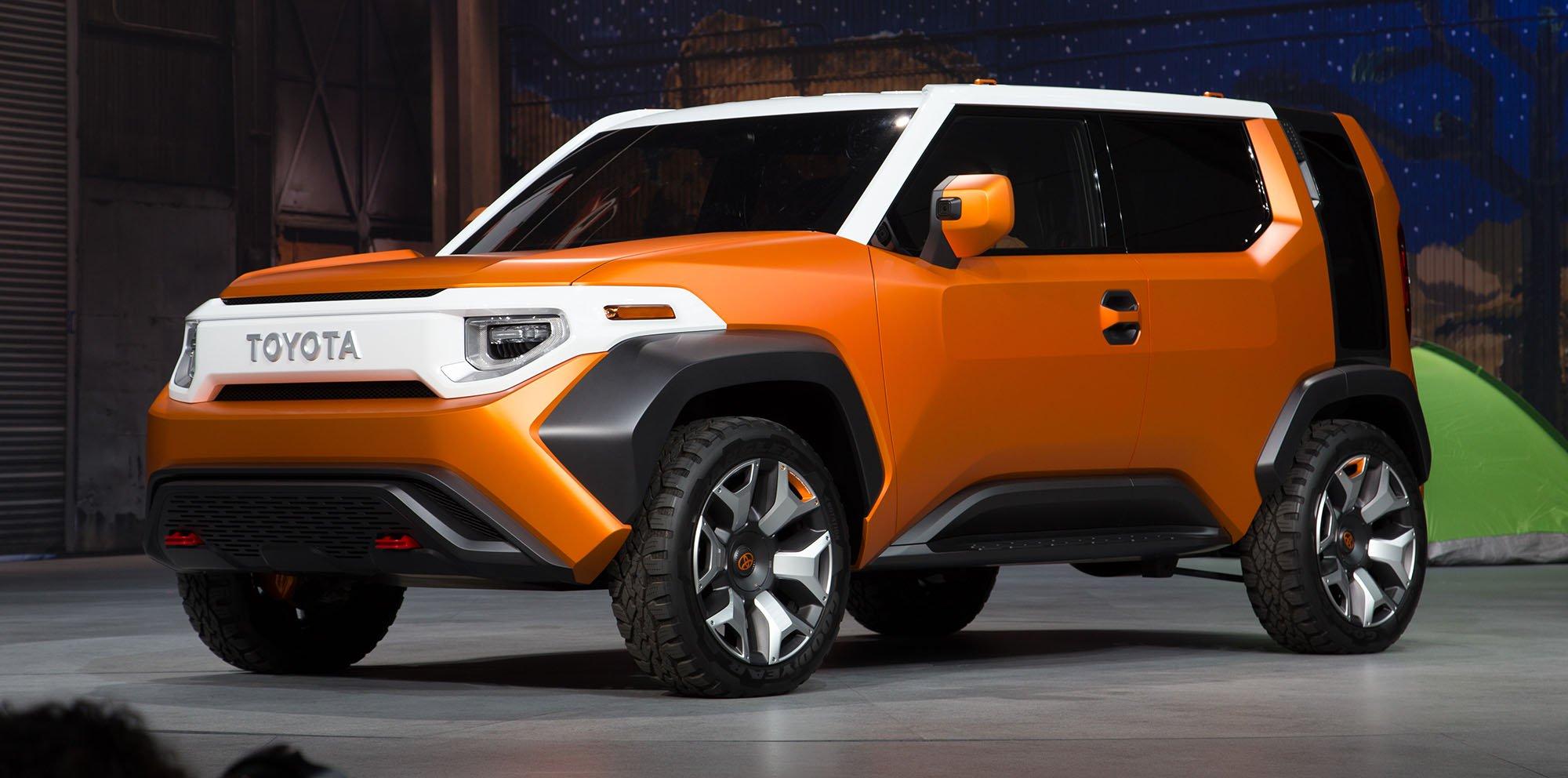 Kekurangan Toyota Ft Review