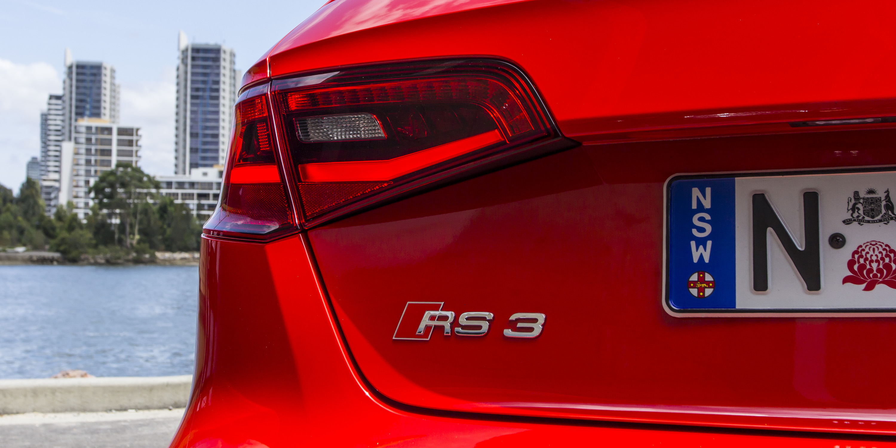 2016 Audi RS3 Sportback Review | CarAdvice