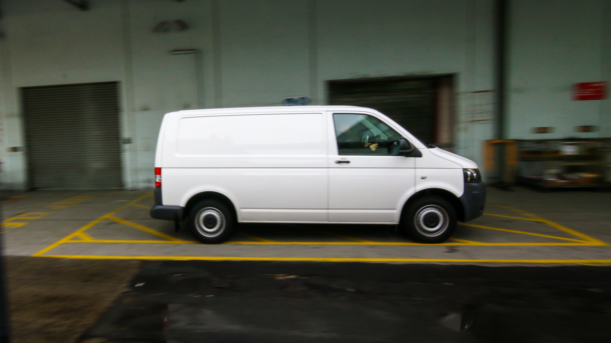 Volkswagen Transporter Review | CarAdvice
