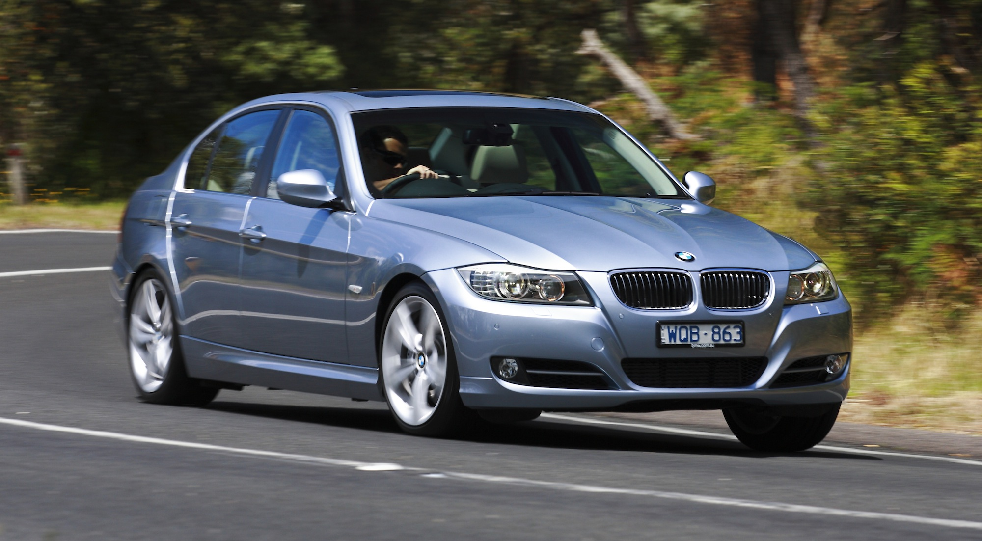 BMW engine recall : more than 2900 vehicles across eight