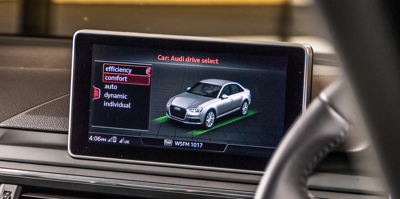 2016 Audi A4 2 0 TDI quattro S tronic   CarAdvice