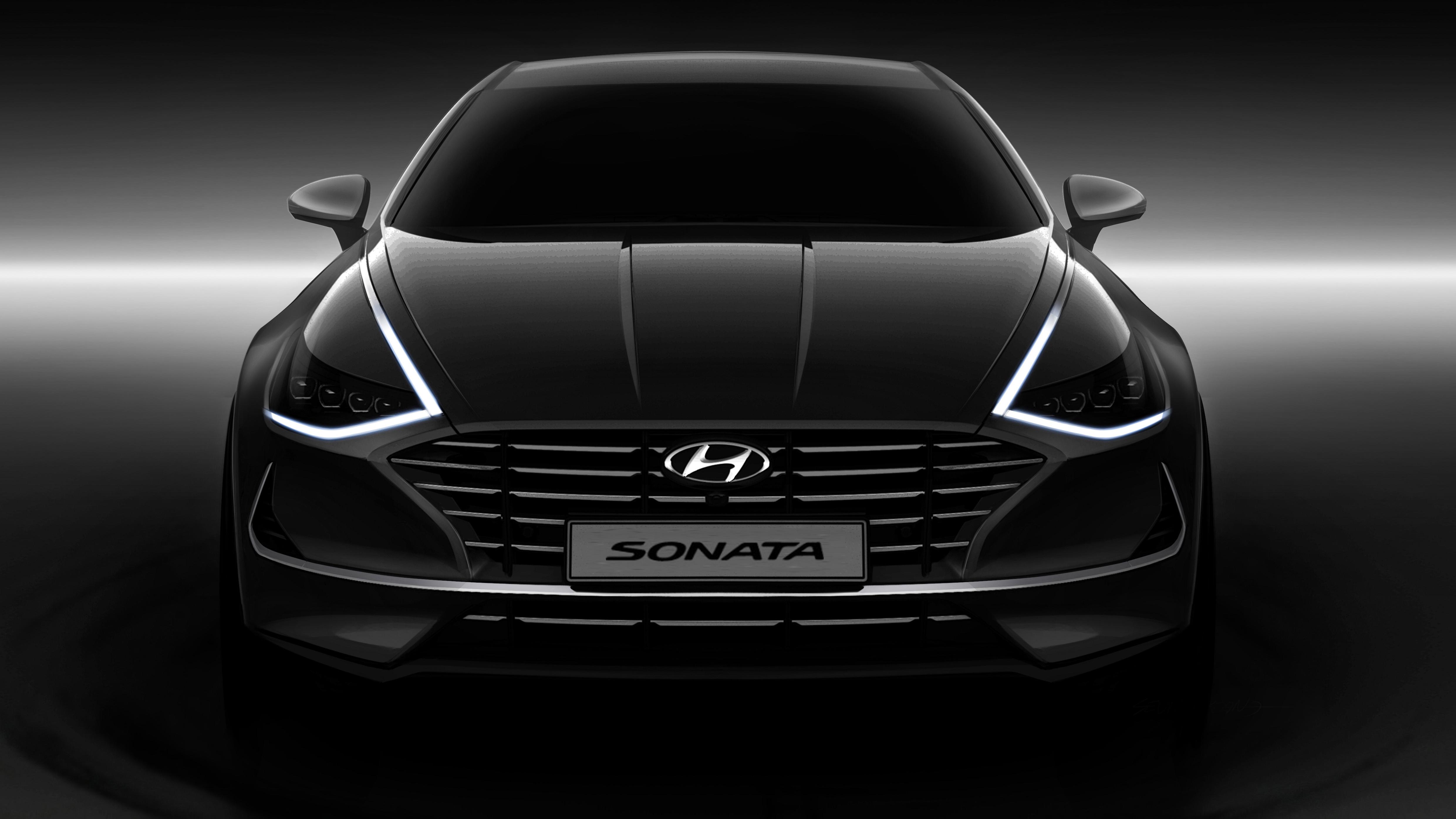 2020 Hyundai Sonata N Line Powertrain Details Revealed In The Us Caradvice